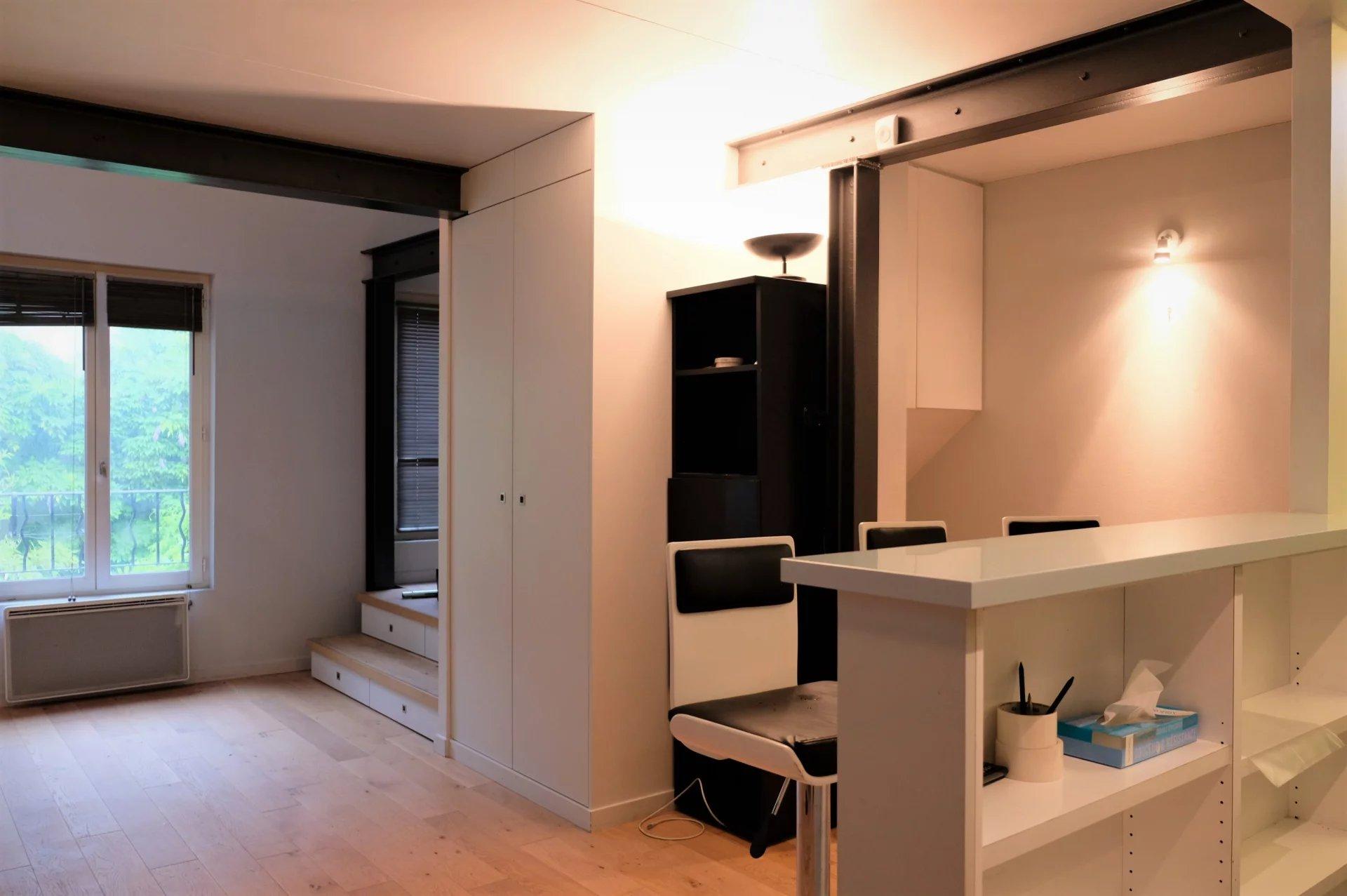 Alquiler Oficina - Paris 11ème