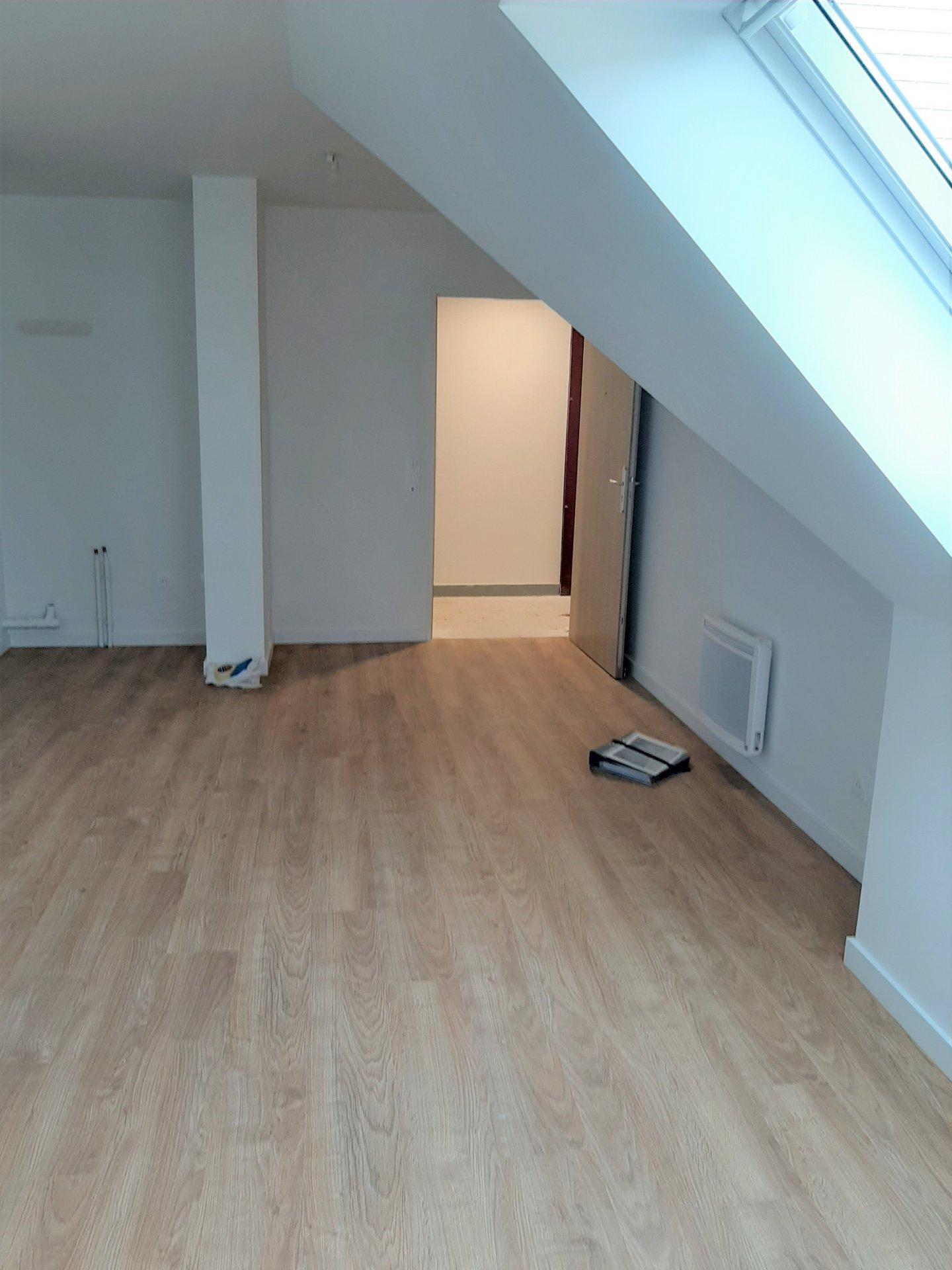 Appartement T1 - Centre ville - BOIS GUILLAUME BIHOREL