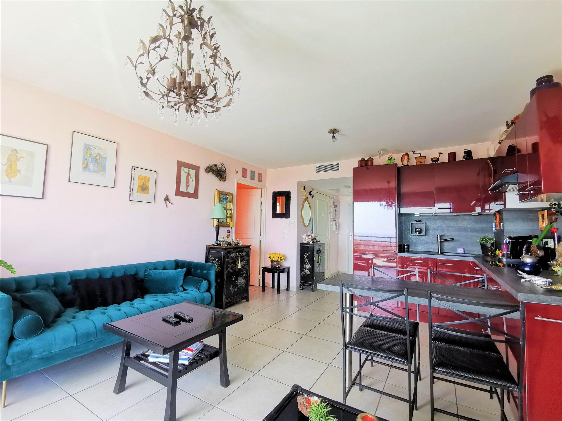 Vendita Appartamento - Nizza (Nice) Napoléon III