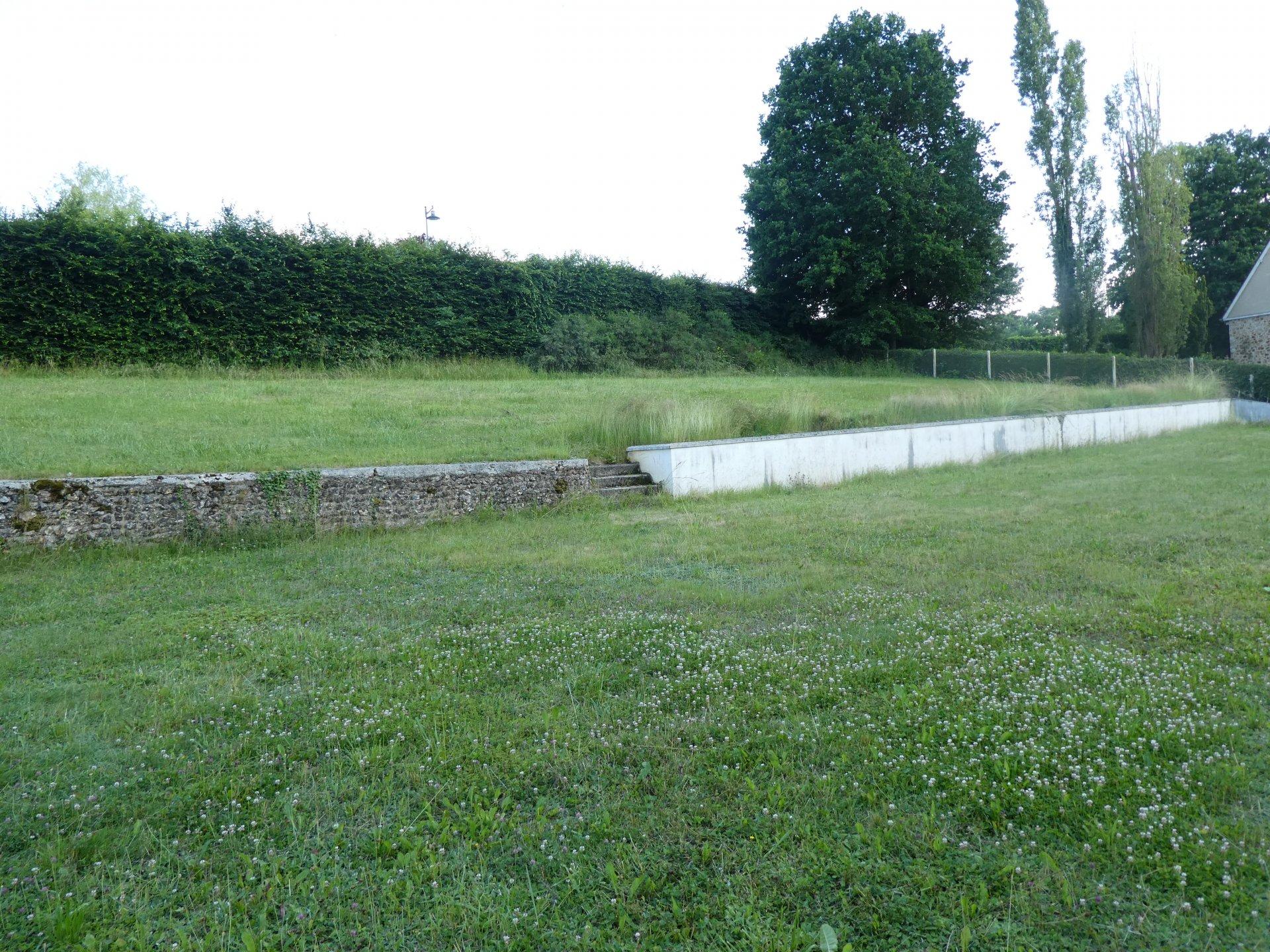 Sale Building land - Mesnils-sur-Iton