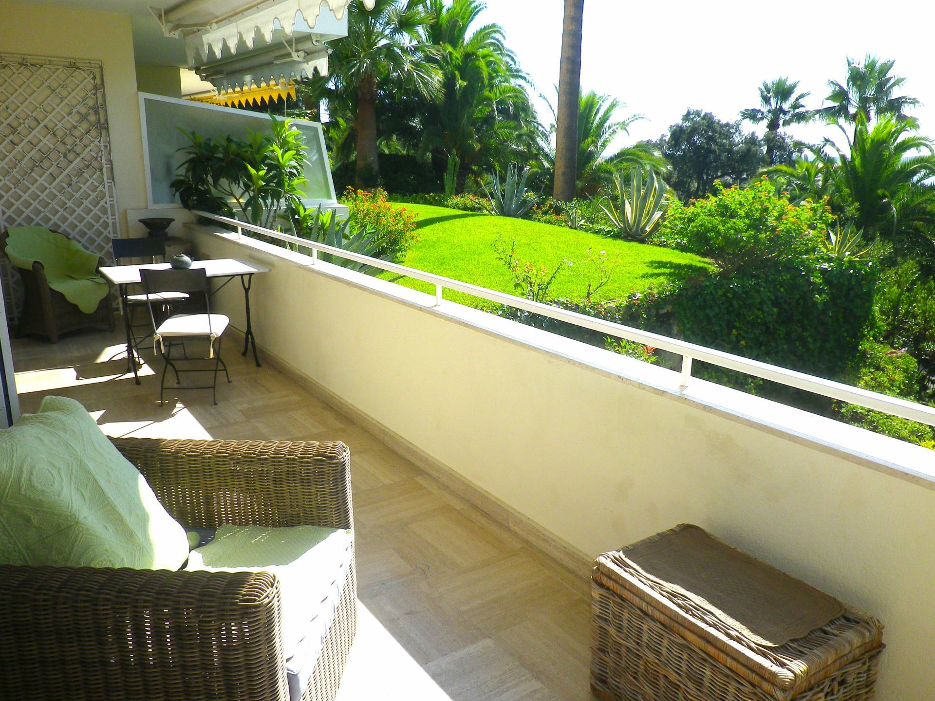3P di 85 m² Cannes - Basse-Californie