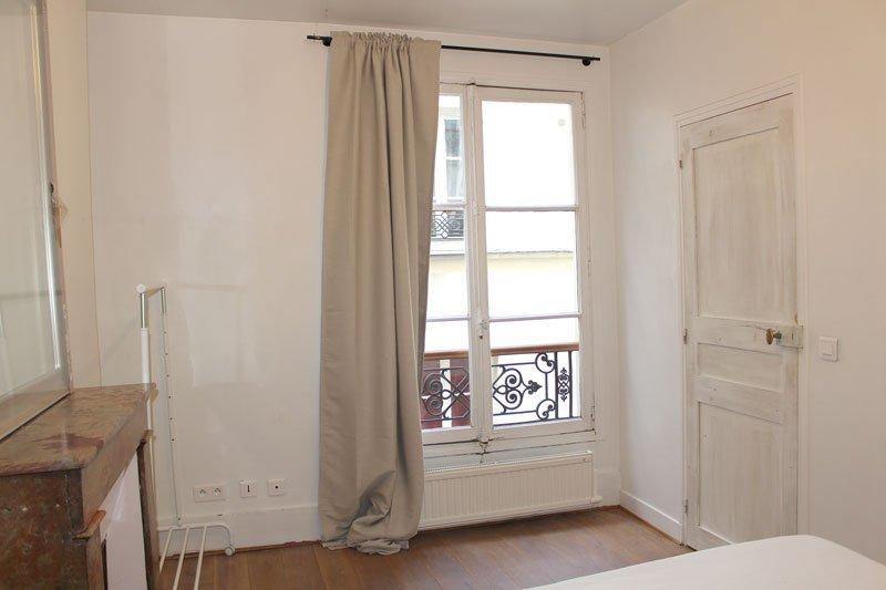 Paris IV - Rue Beautreillis - 2 pièces -
