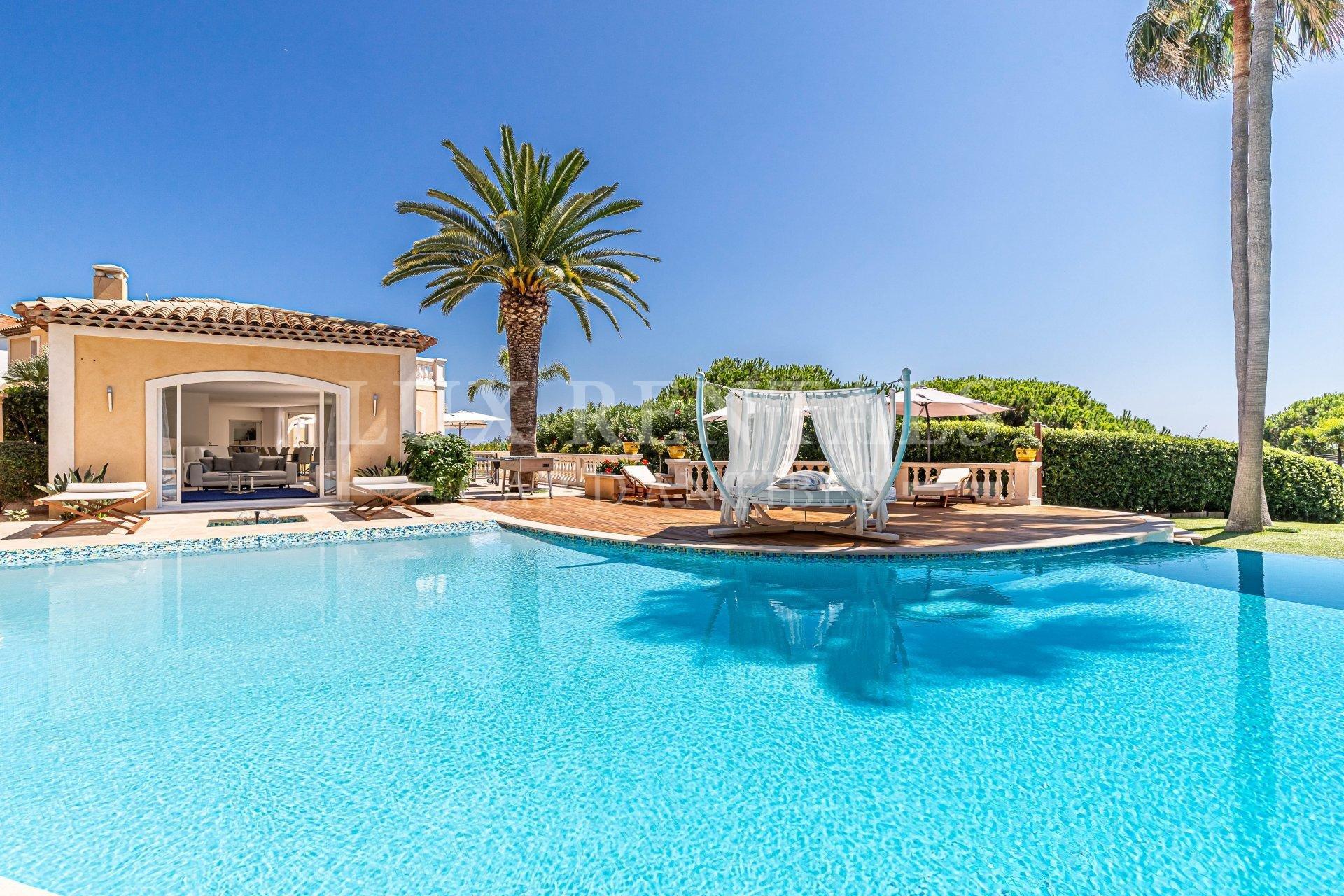 Seasonal rental Villa - Cannes