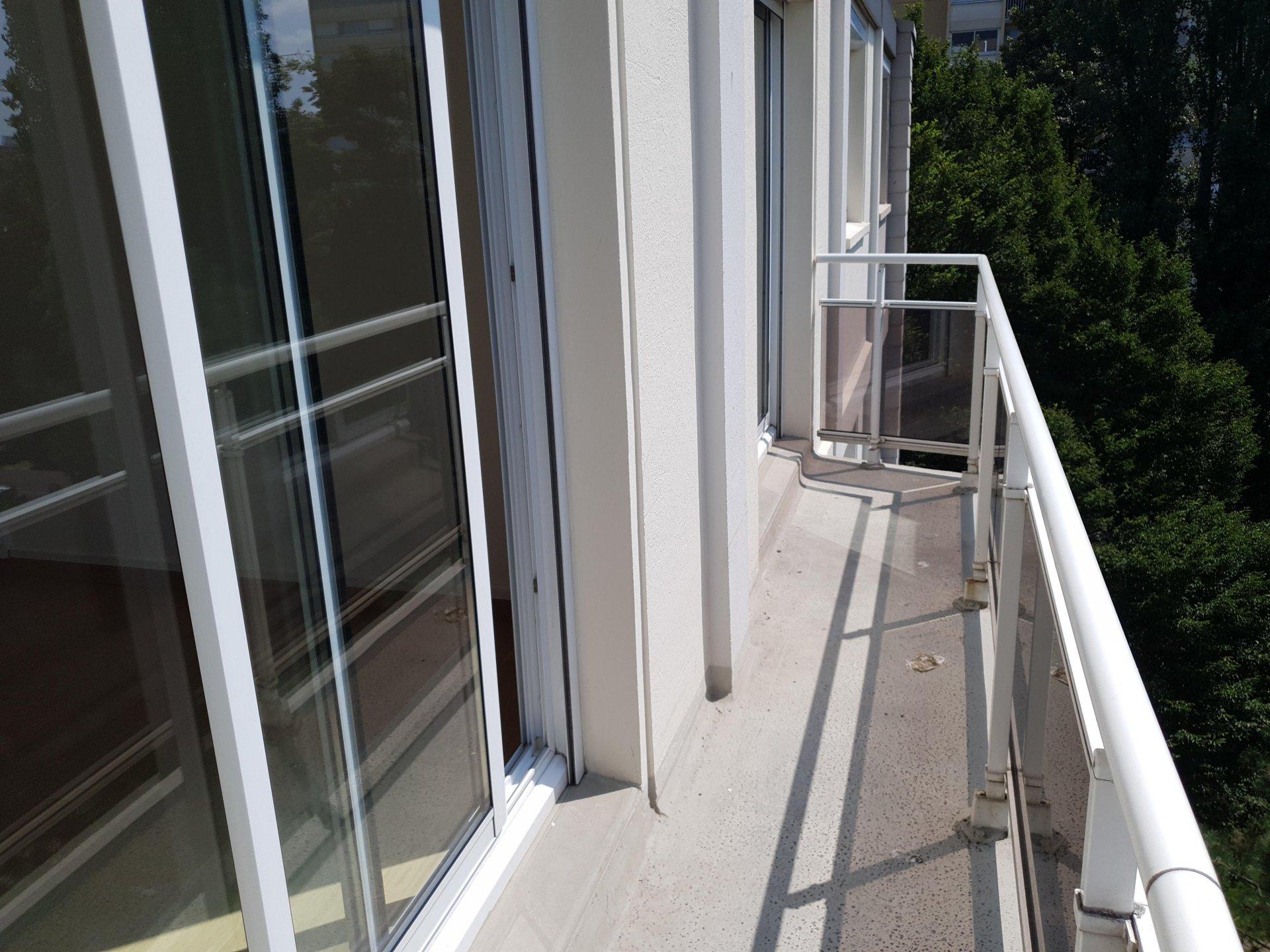 Appartement T5 Rouen gauche 88 m2