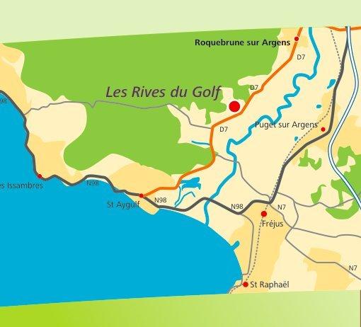 Vente Maison - Roquebrune-sur-Argens