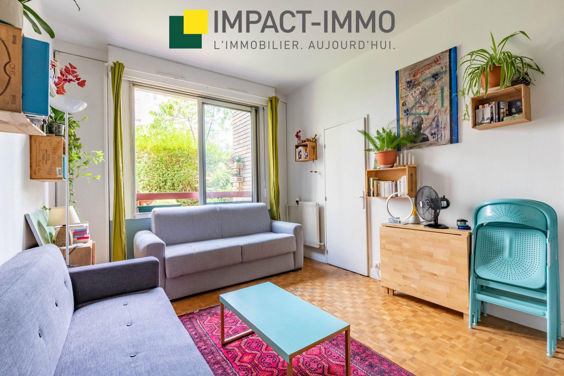 Spécial Investisseur - Studio - PARIS 10EME