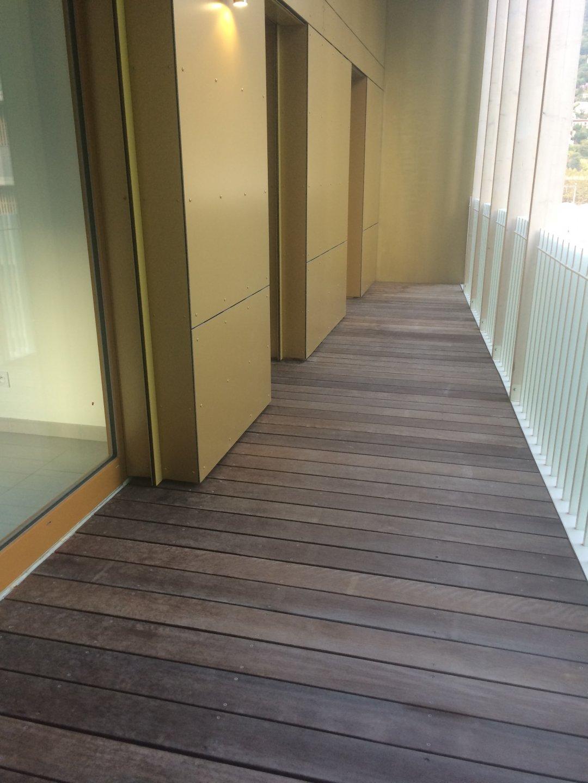 T3 récent 5ème étage + garage CEA Cambridge