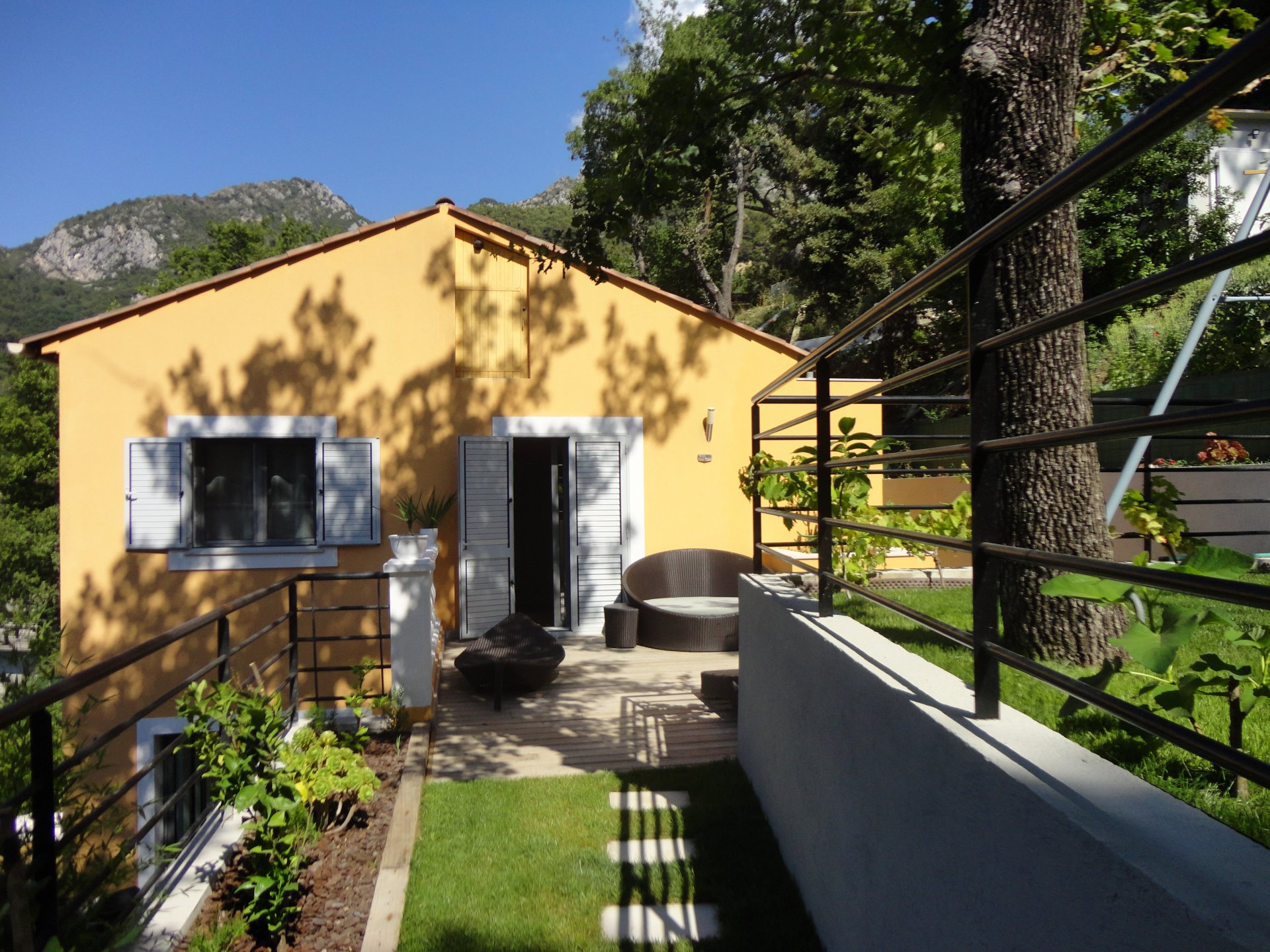 Sale Twin Villa - Sainte-Agnès