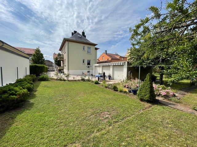 Maison à Hettange-Grande