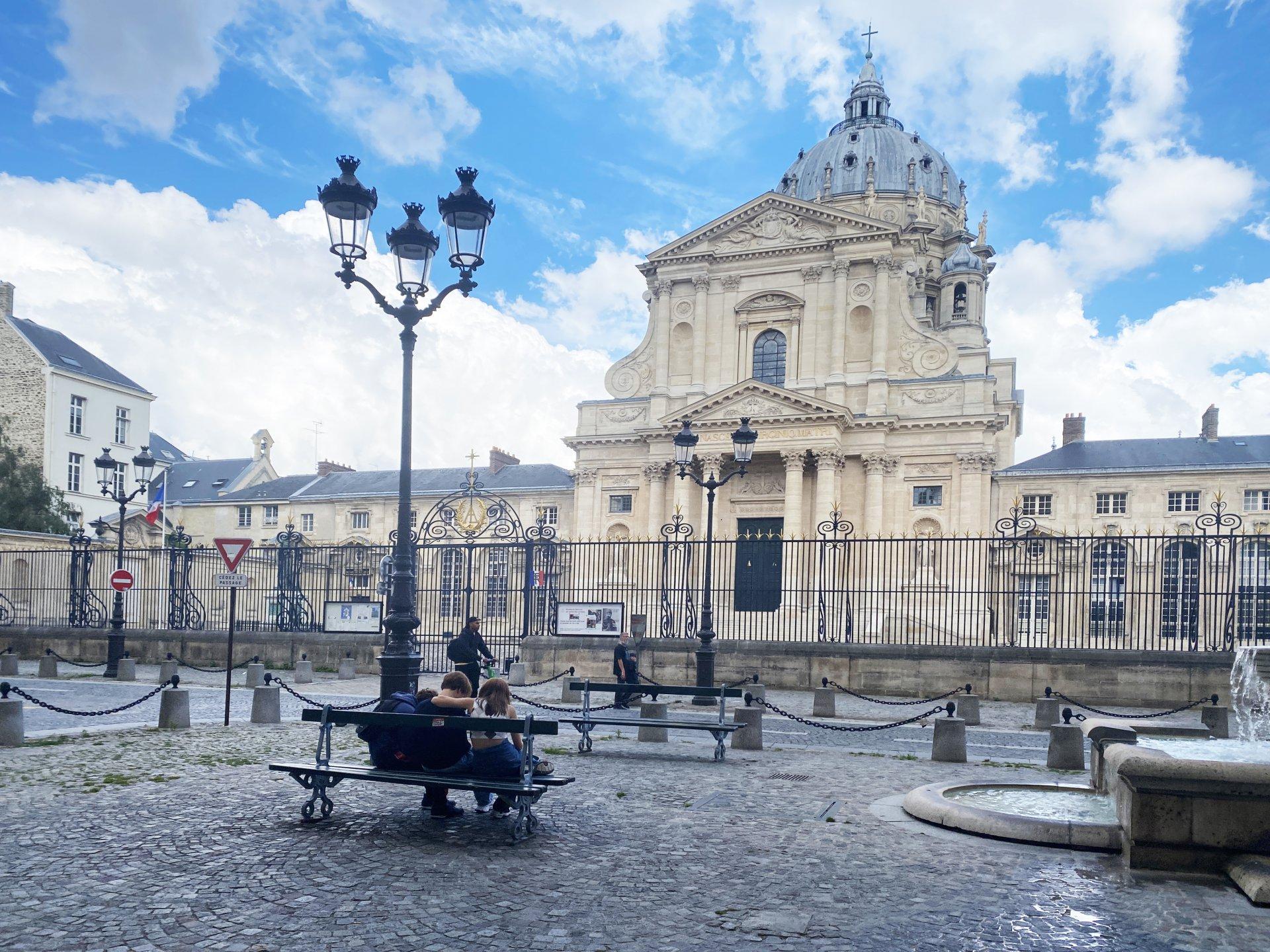 Place Alphonse Laveran