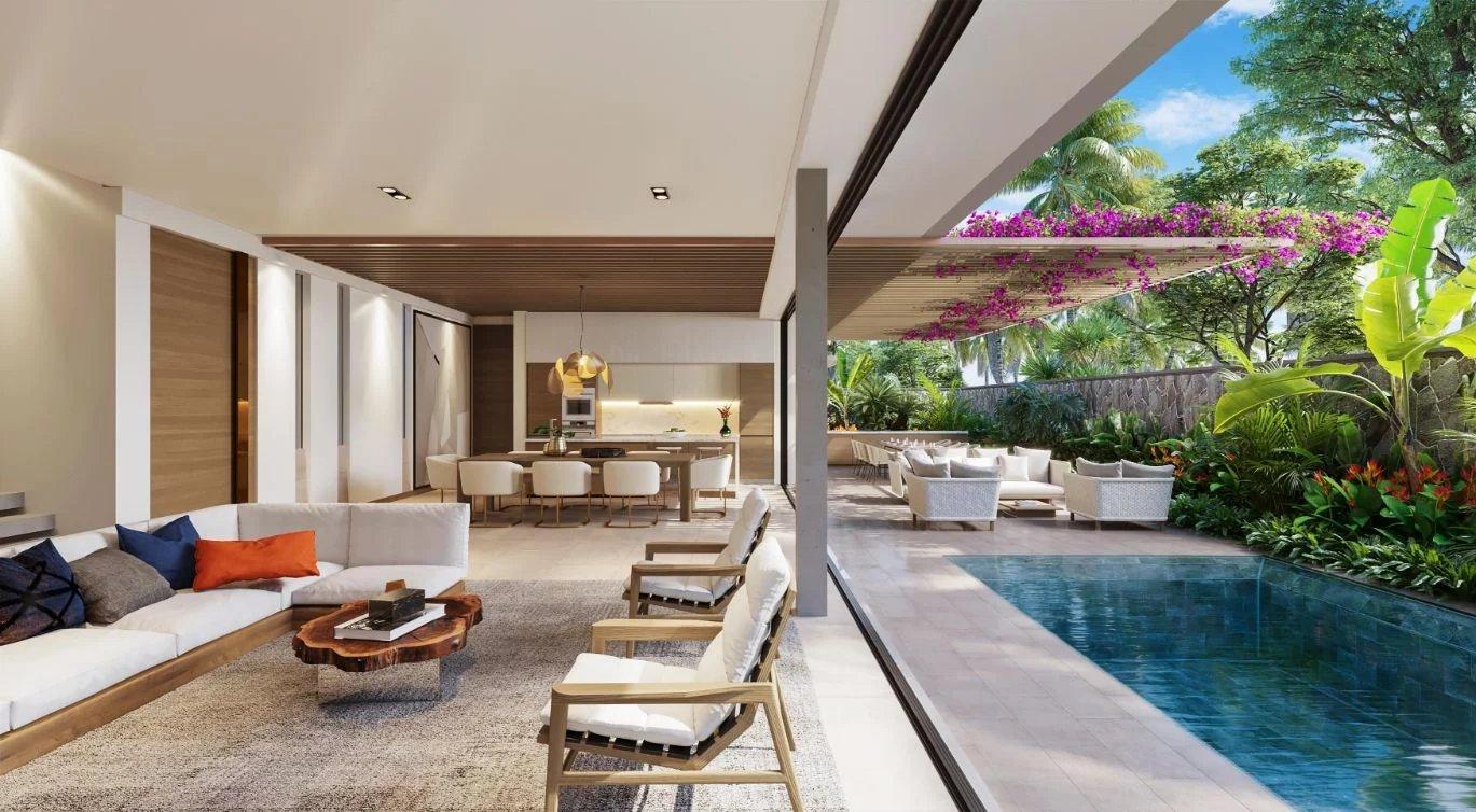 Villa avec un excellent emplacement!
