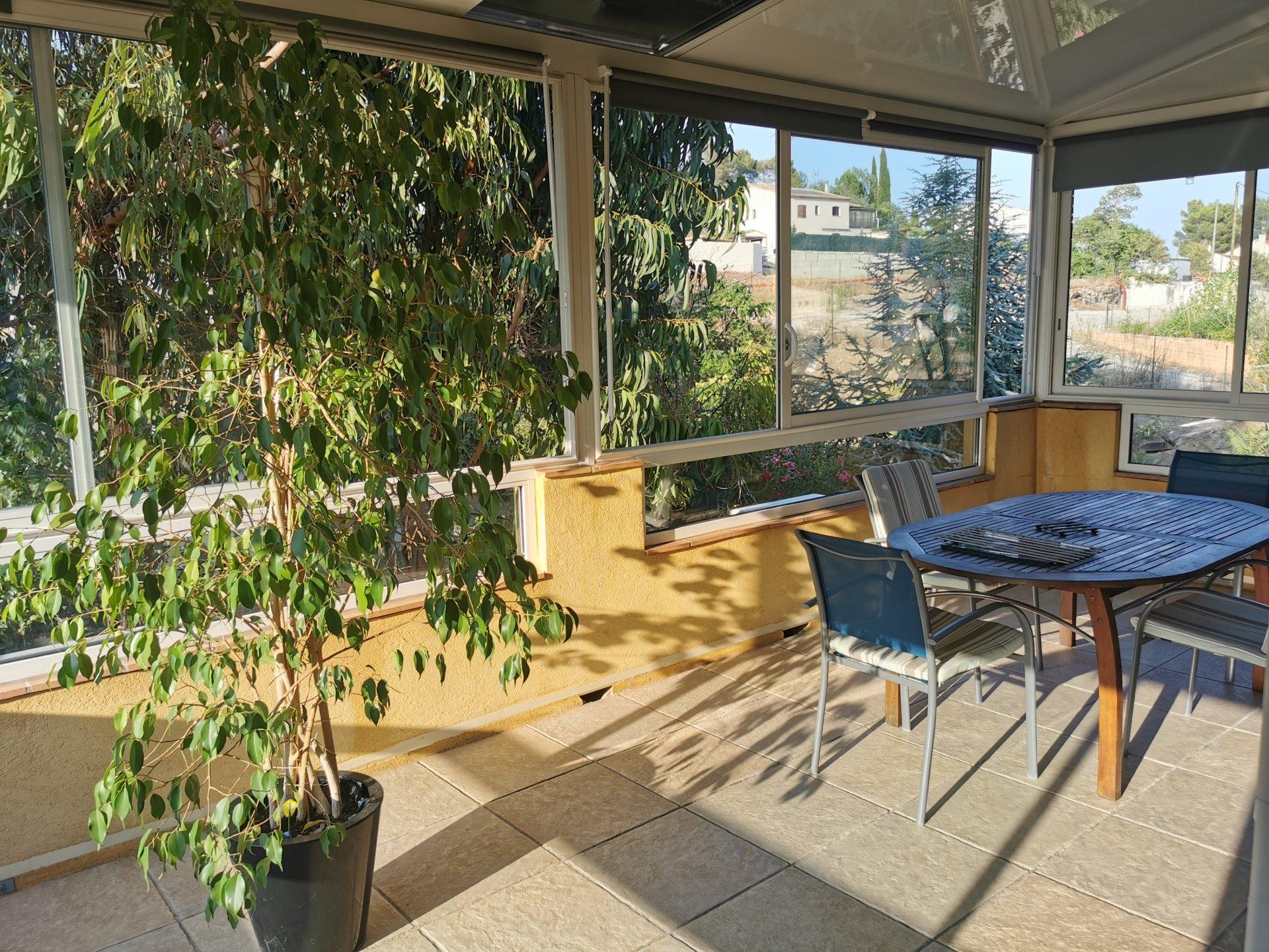 Villa de maçon au Muy en Provence