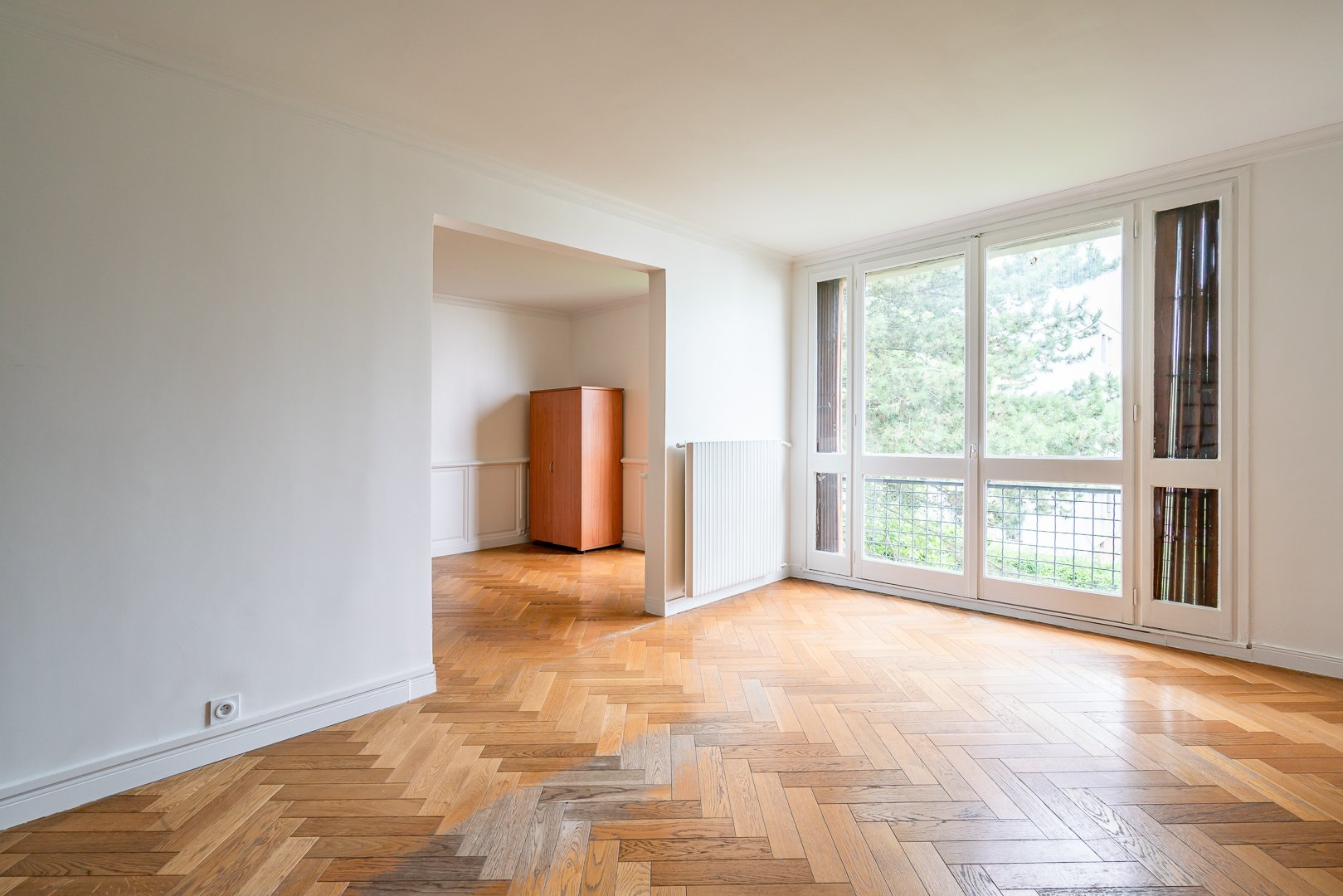 APPARTEMENT 5 pièces 98 m² Neuilly Plaisance