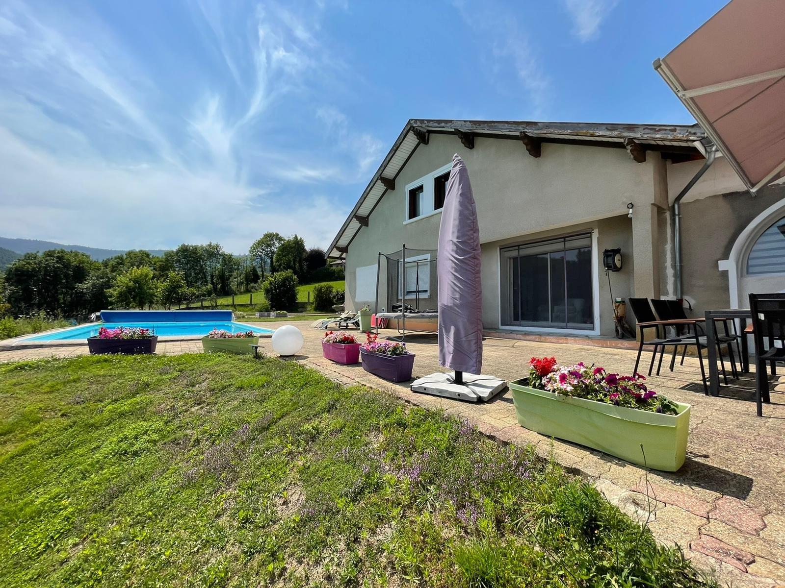 Sale House - Lamure-sur-Azergues