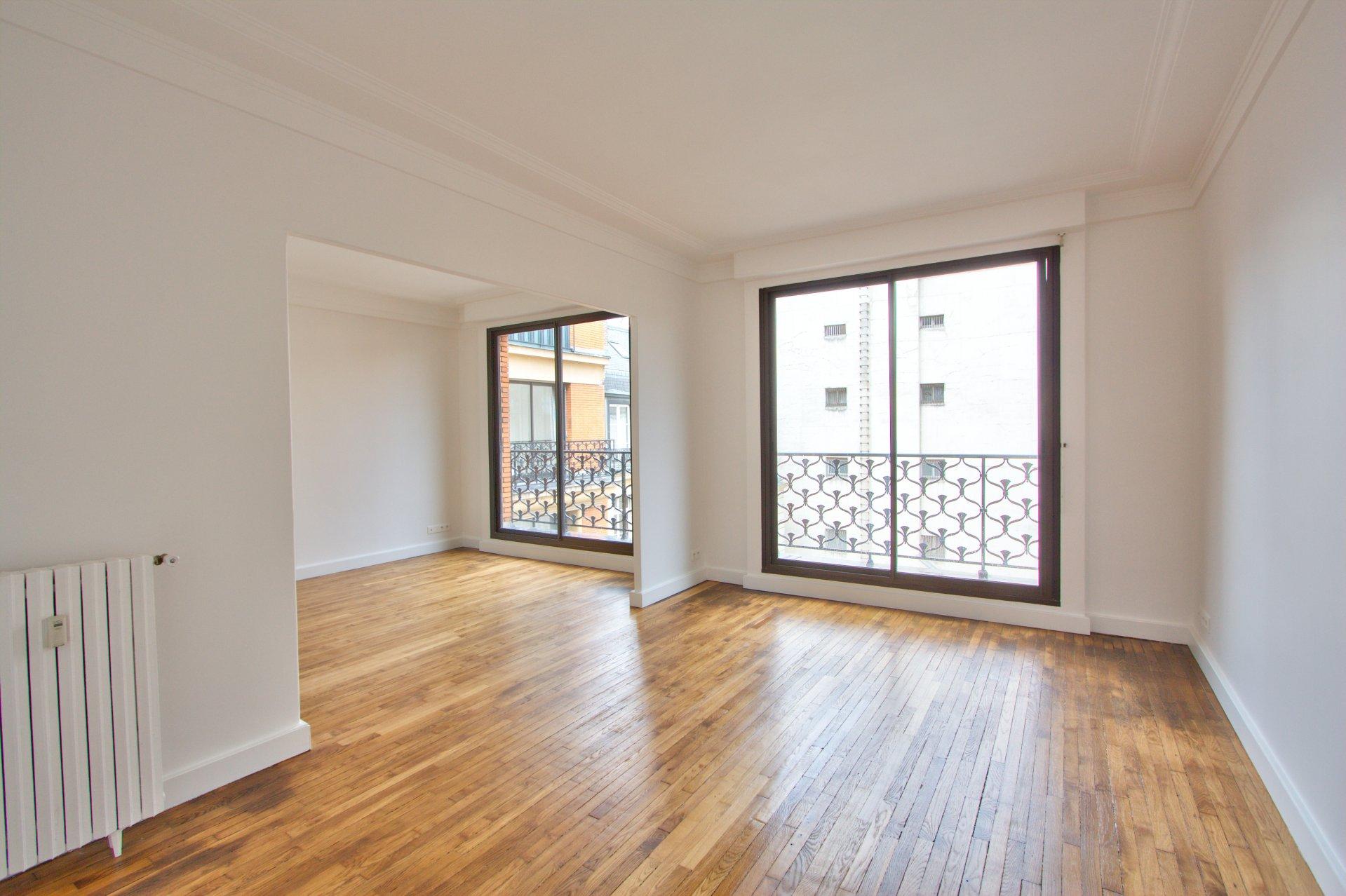 Rental Apartment Paris 8th Champs-Élysées
