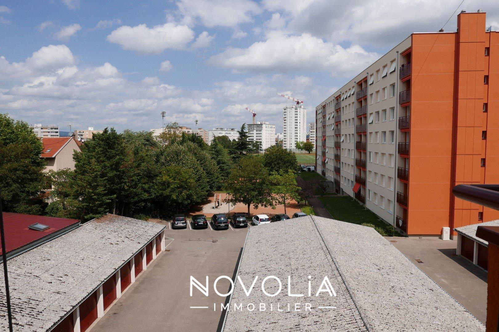 Achat Appartement, Surface de 67 m²/ Total carrez : 67 m², 3 pièces, Villeurbanne (69100)