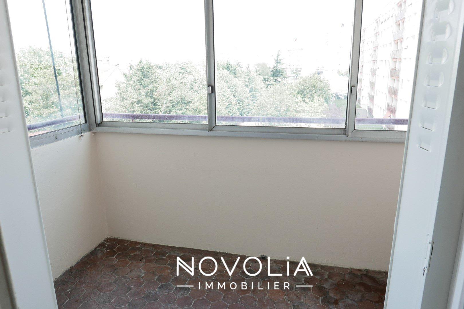 Achat Appartement Surface de 67 m²/ Total carrez : 67 m², 3 pièces, Villeurbanne (69100)