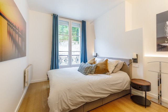 Rental Apartment - Paris 16th (Paris 16ème) Chaillot