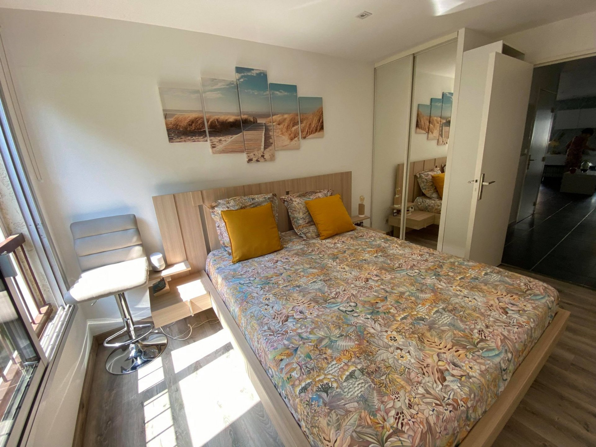 Sale Apartment - Nice Pessicart