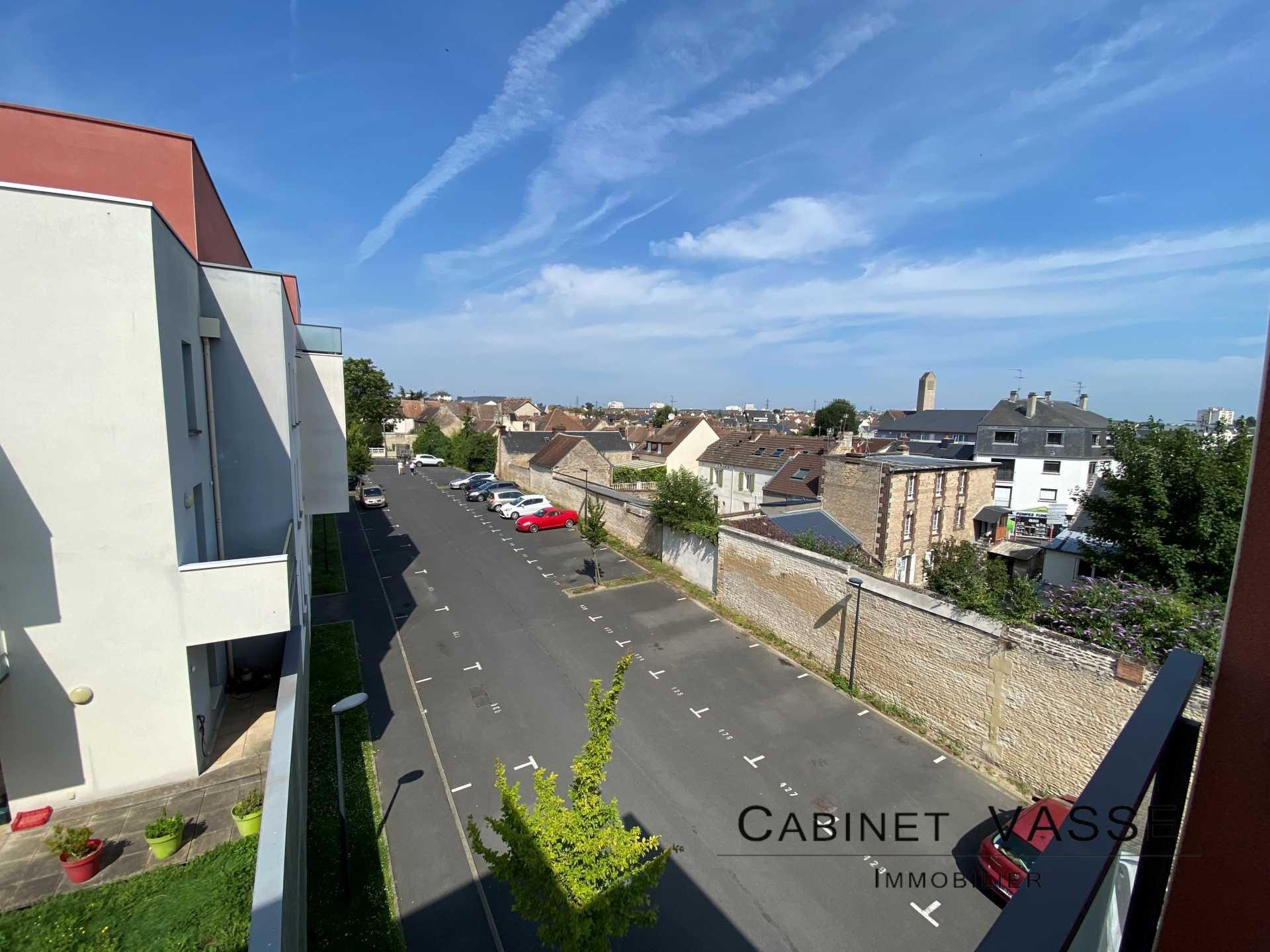Vente Appartement - Mondeville