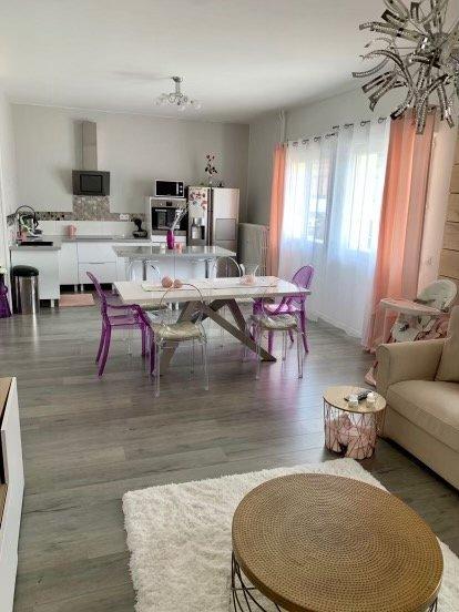 Saint -Chamond /Appartement 2 chambres