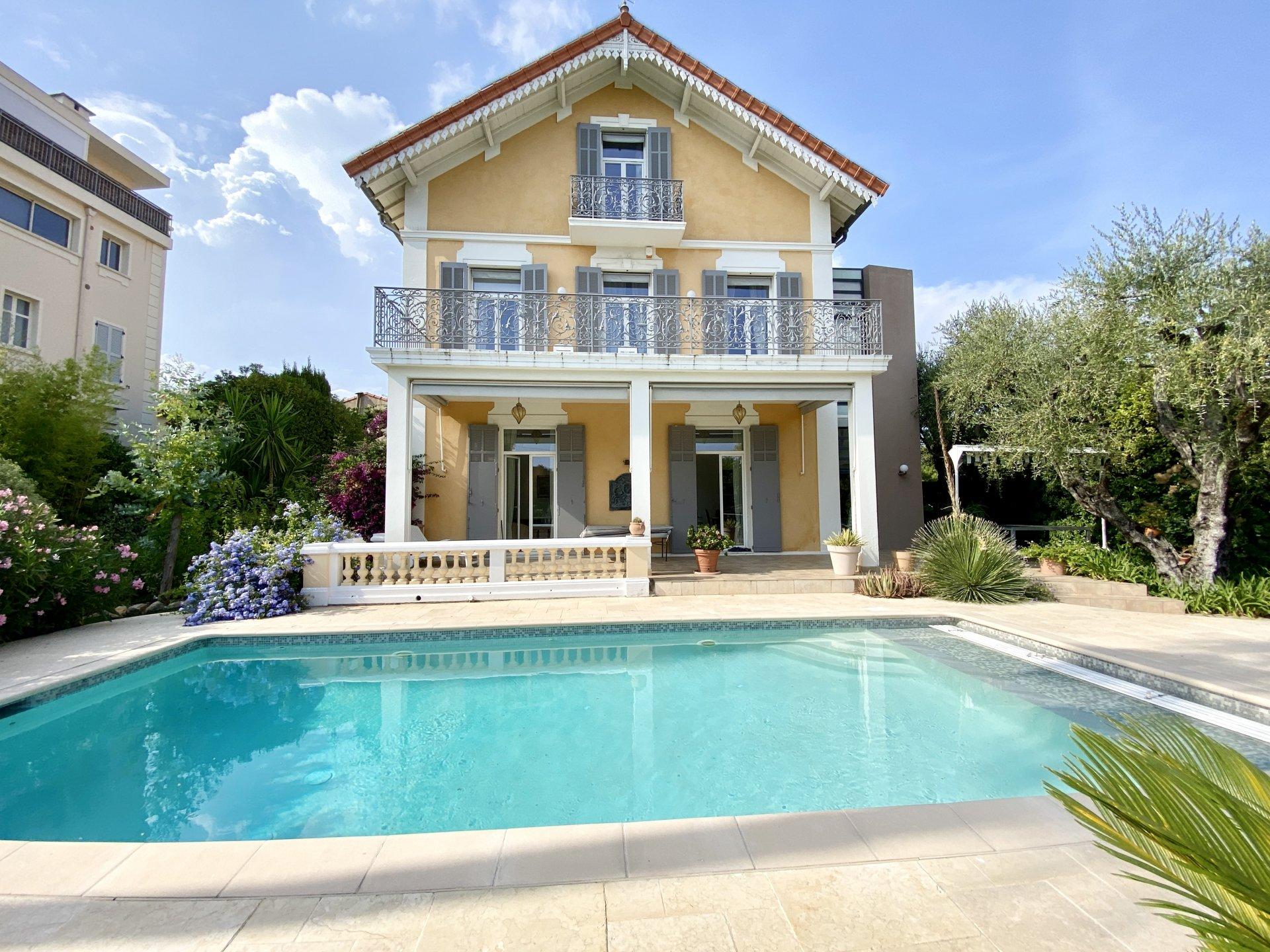 Vente Hôtel particulier - Cannes Petit Juas