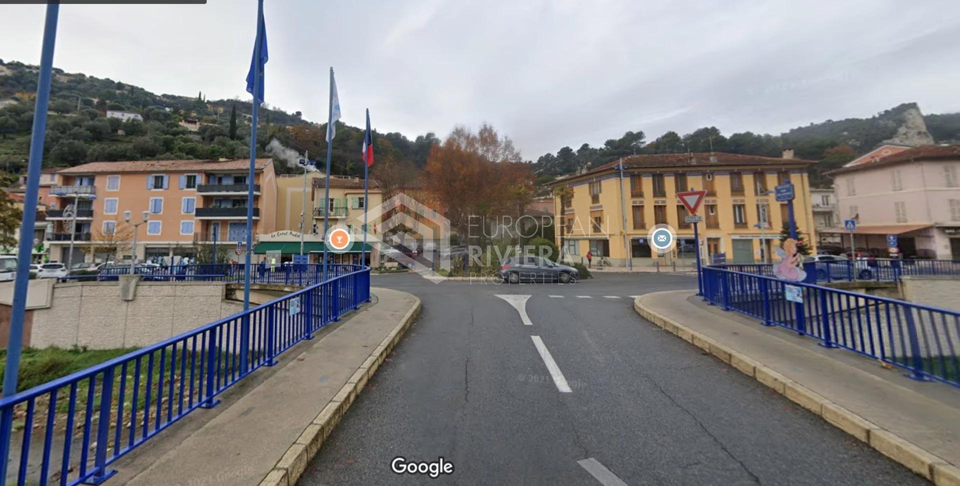 Аренда Квартира - Saint-André-de-la-Roche
