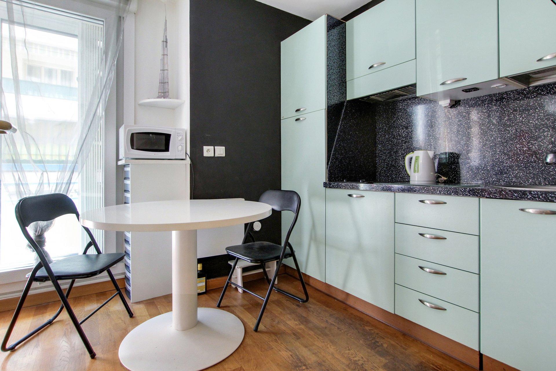 Försäljning Lägenhet - Nice Fleurs