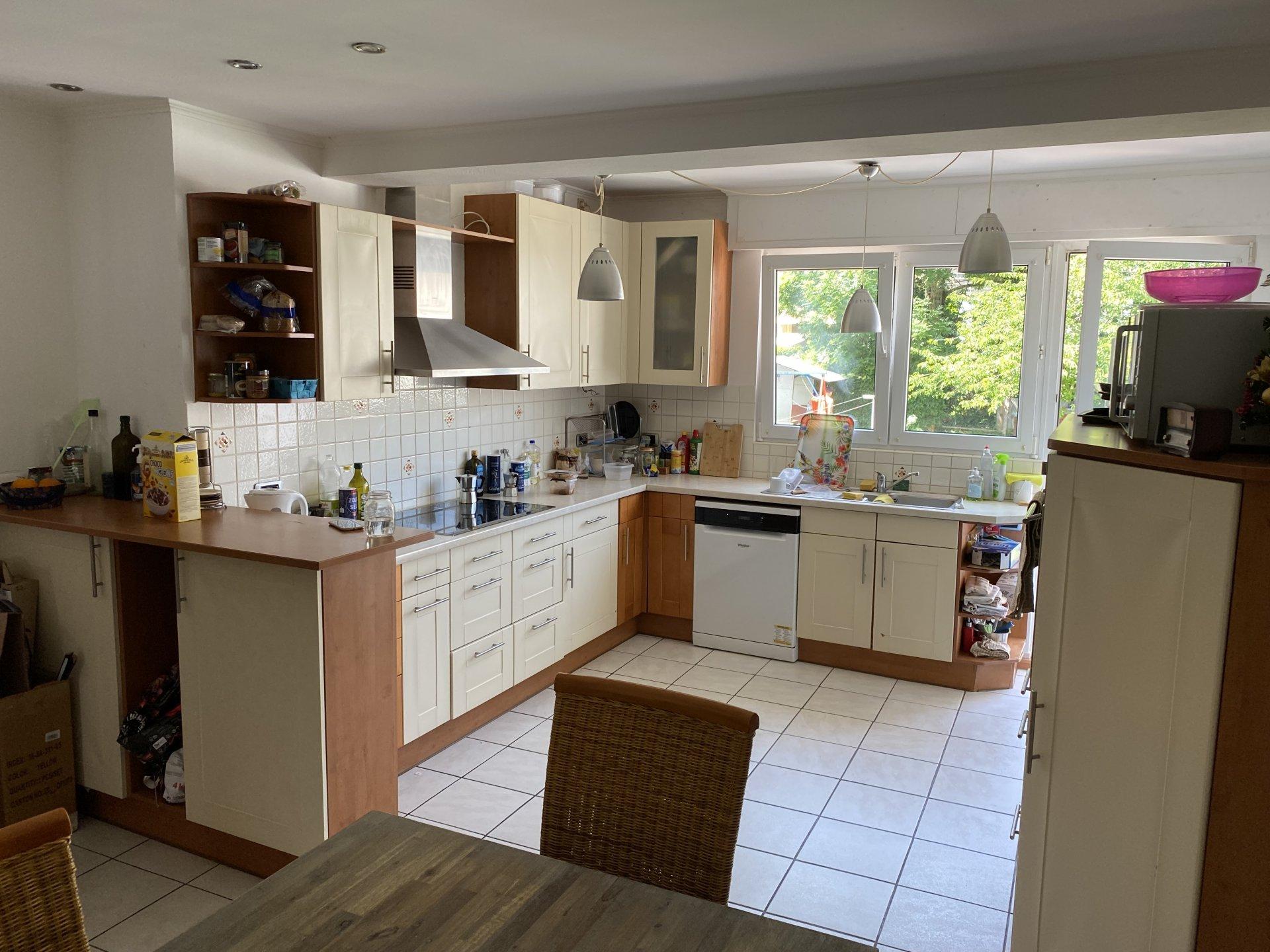 Appartement 2 chambres à Luxembourg-Beggen
