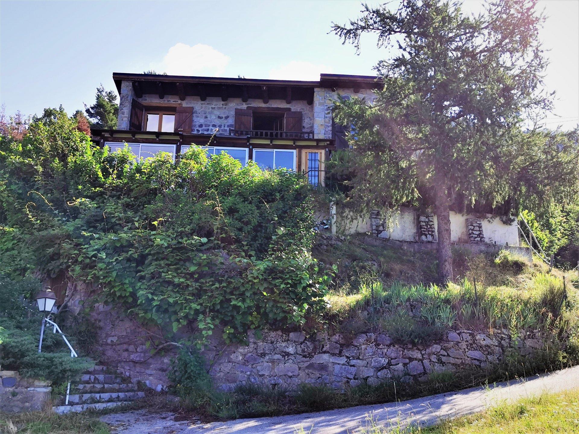 Sale House - Belvédère