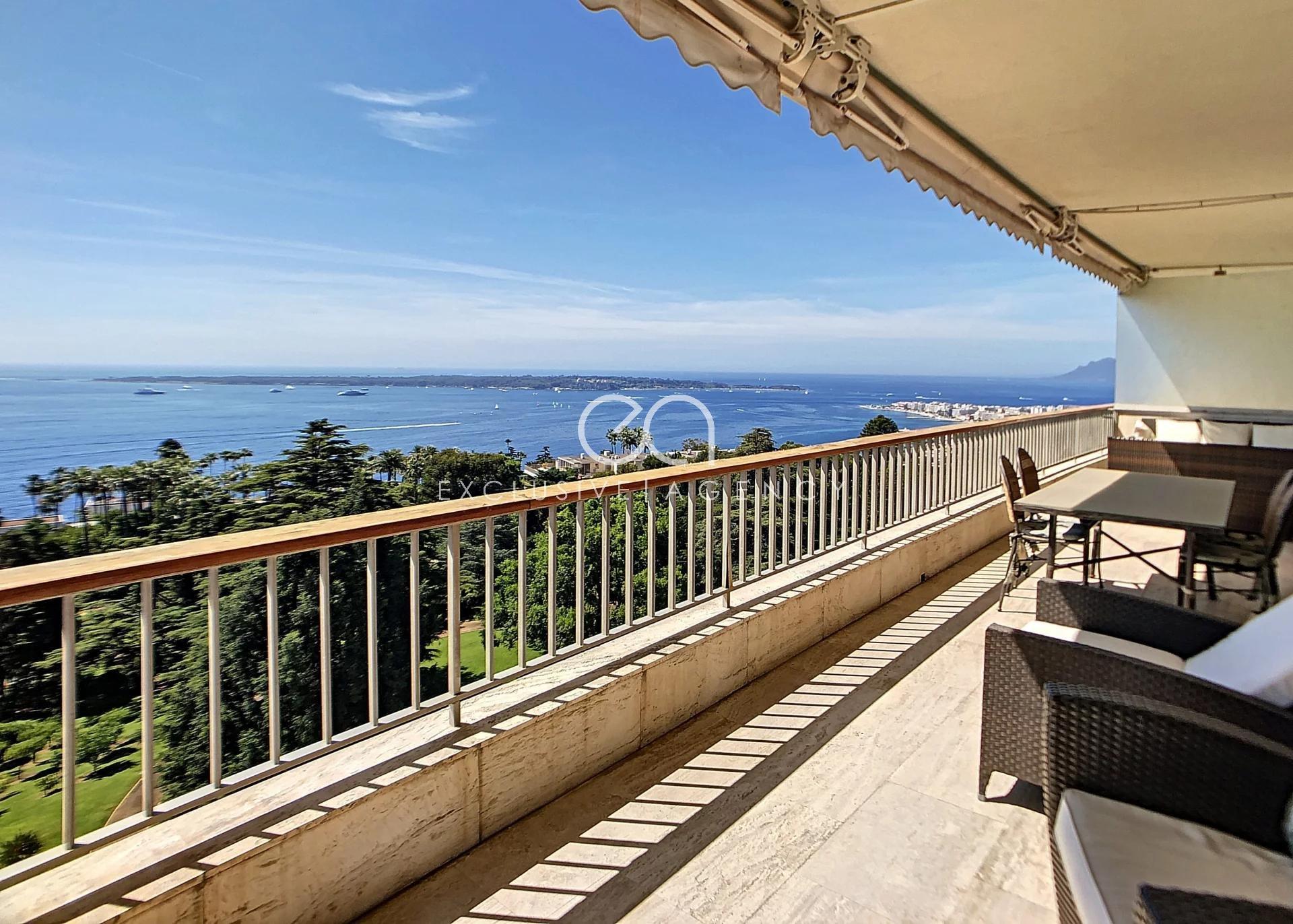 Vermietung Wohnung - Cannes Californie