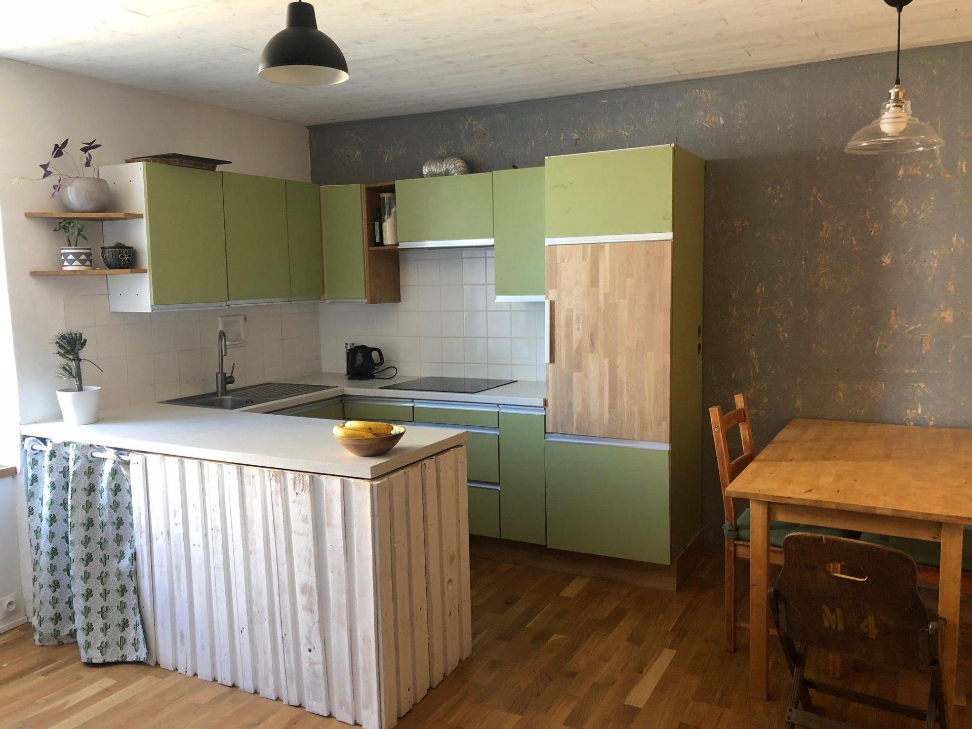 Location Appartement - Nantes Chantenay - Sainte-Anne