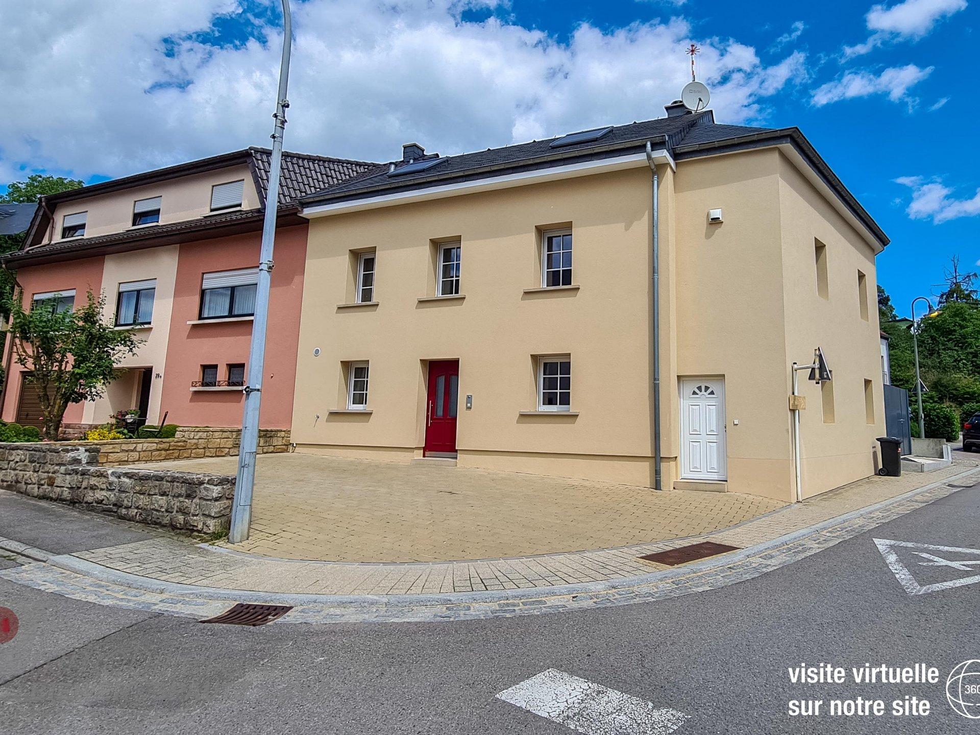 ZU VERMIETEN - Haus mit 5 Schlafzimmern in Junglinster