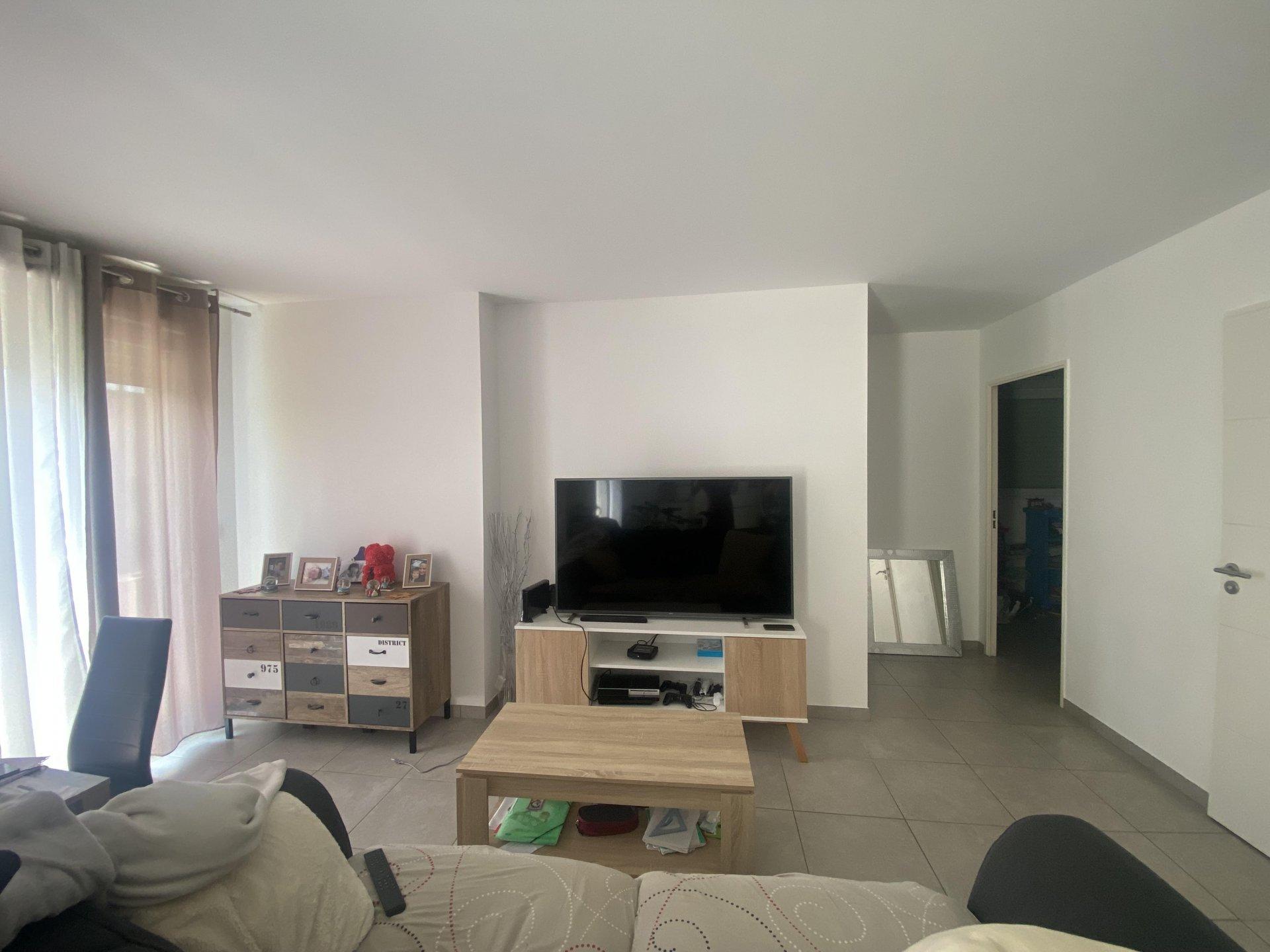 Sale Apartment - Saint-Laurent-du-Var Gare