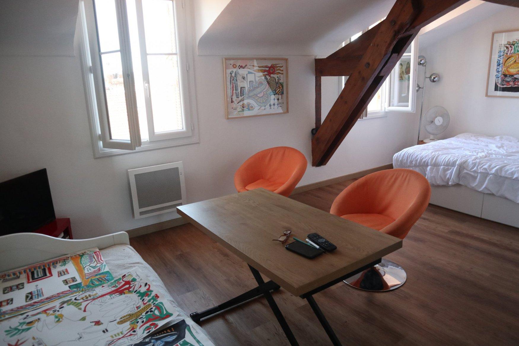 Vendita Appartamento - Nizza (Nice) Vernier