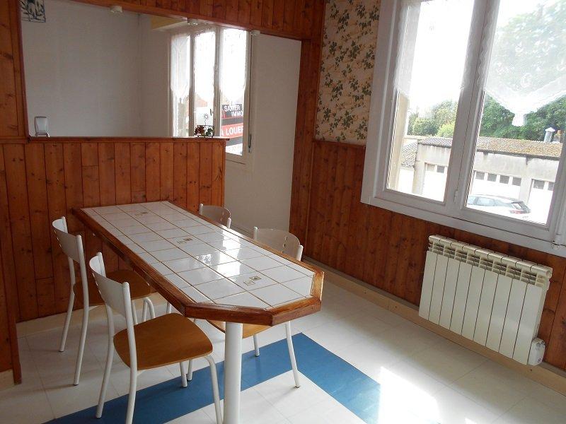 Location Appartement - Samer