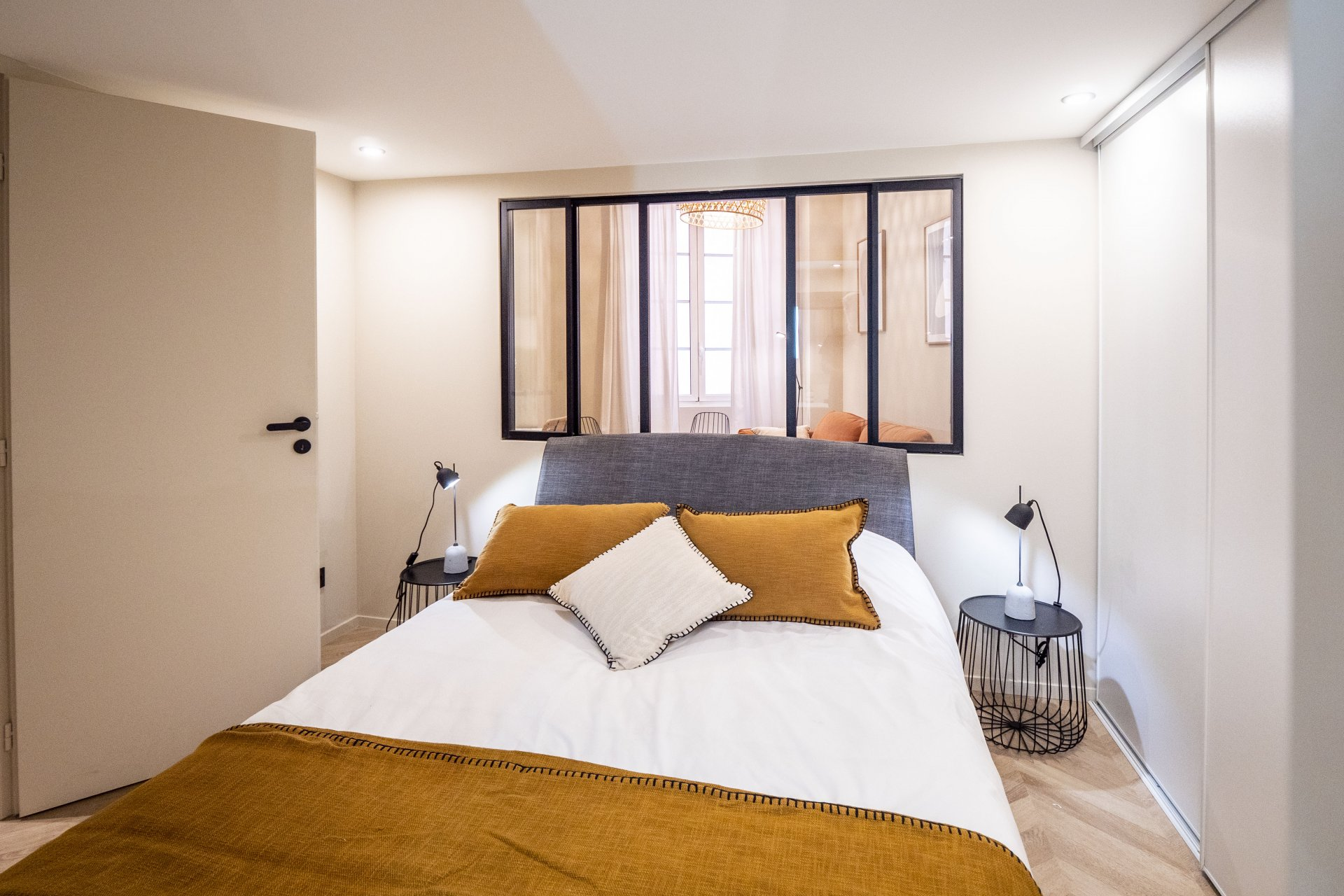 2 ROOM / OLD TOWN - NICE