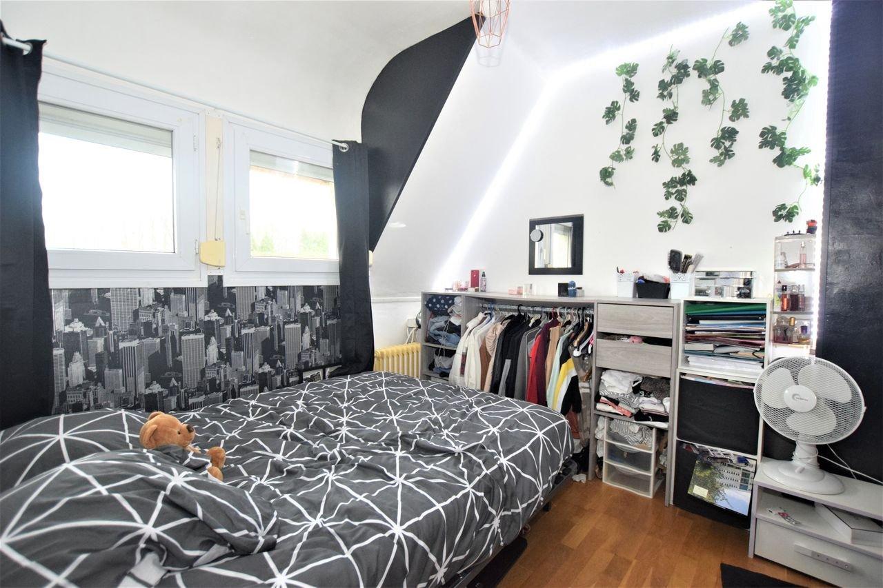 Duplex 5 pièces 105m²
