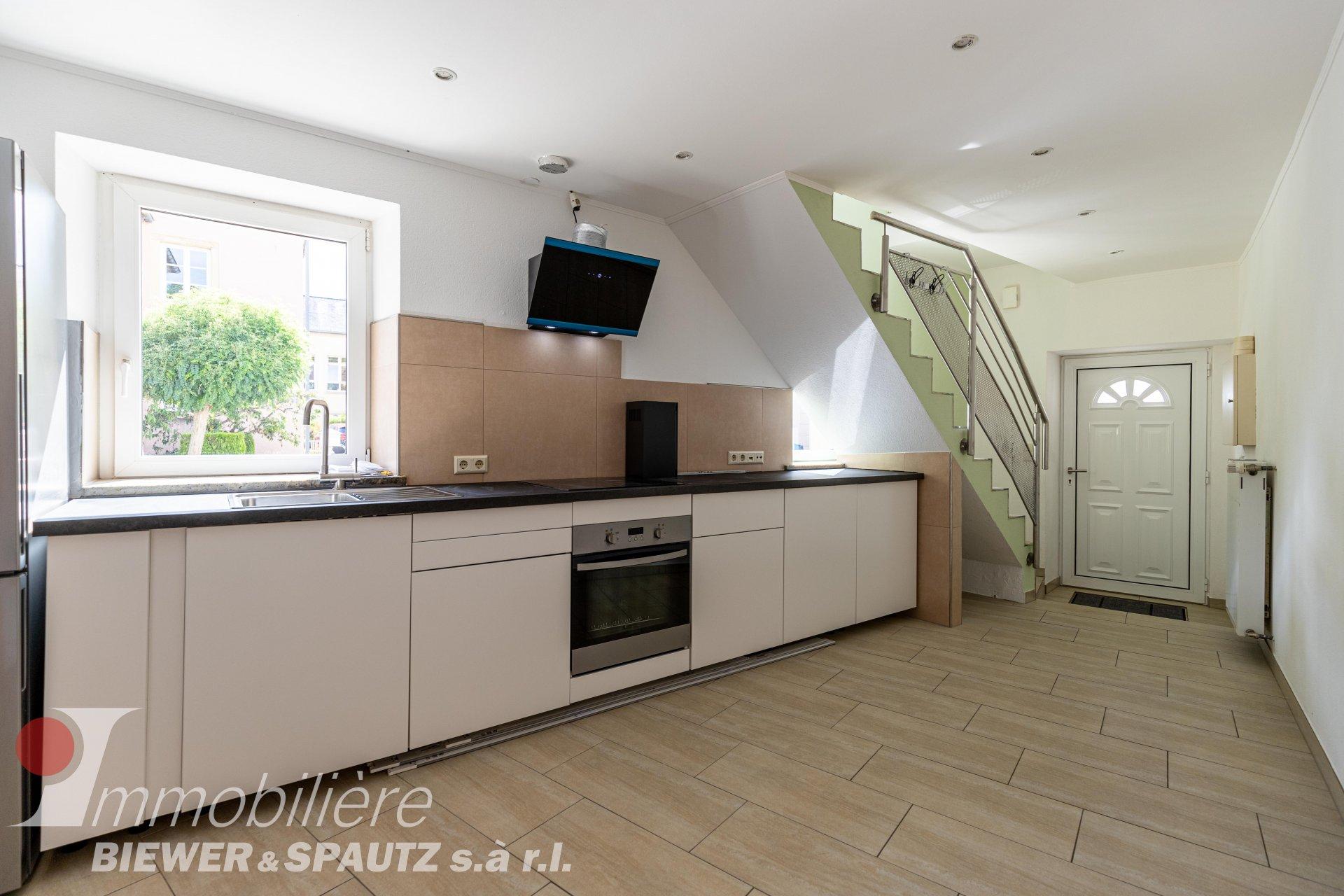 A LOUER - Appartement avec 1 chambre à coucher à Junglinster