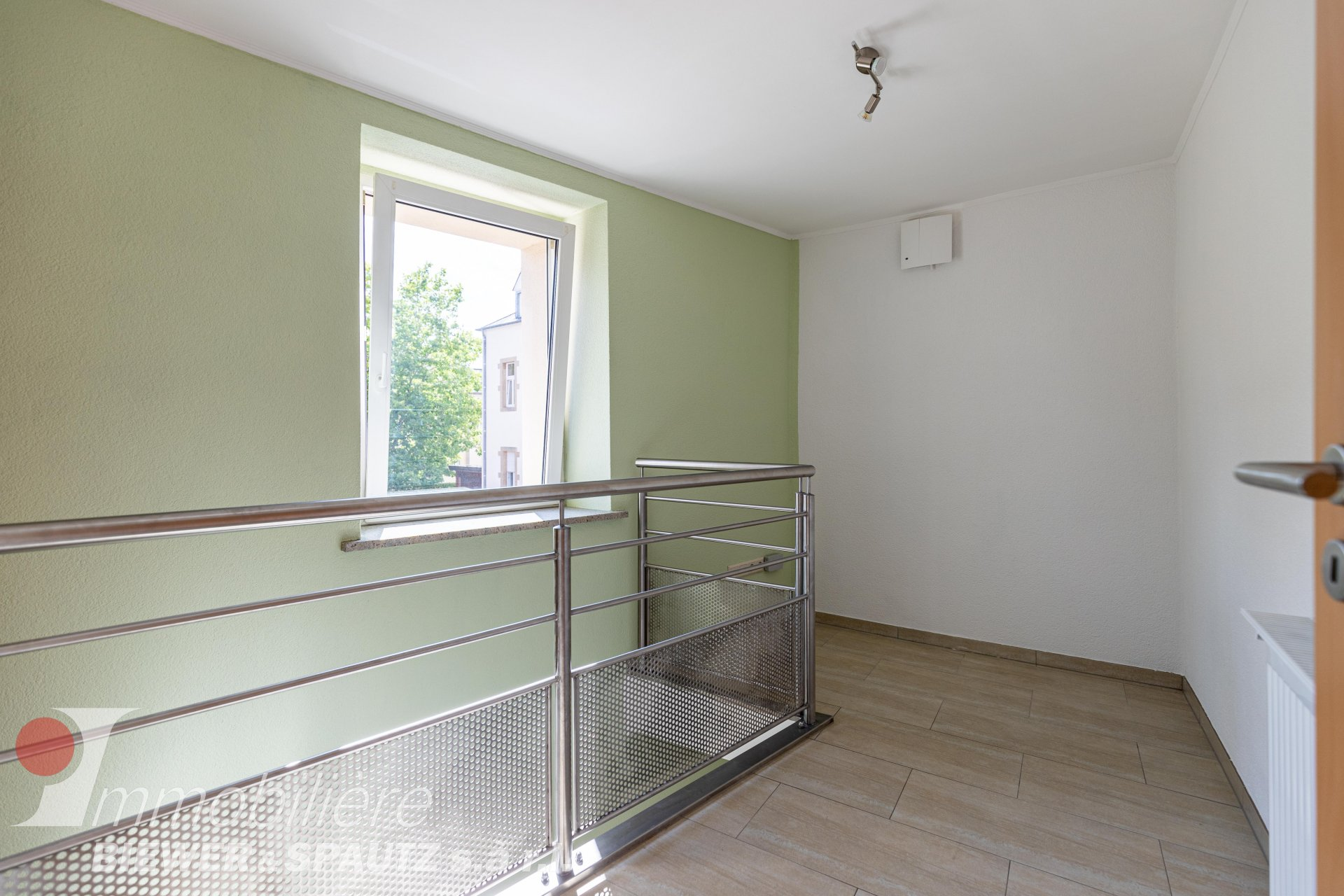 RENTED - Apartment with 1 bedroom in Junglinster