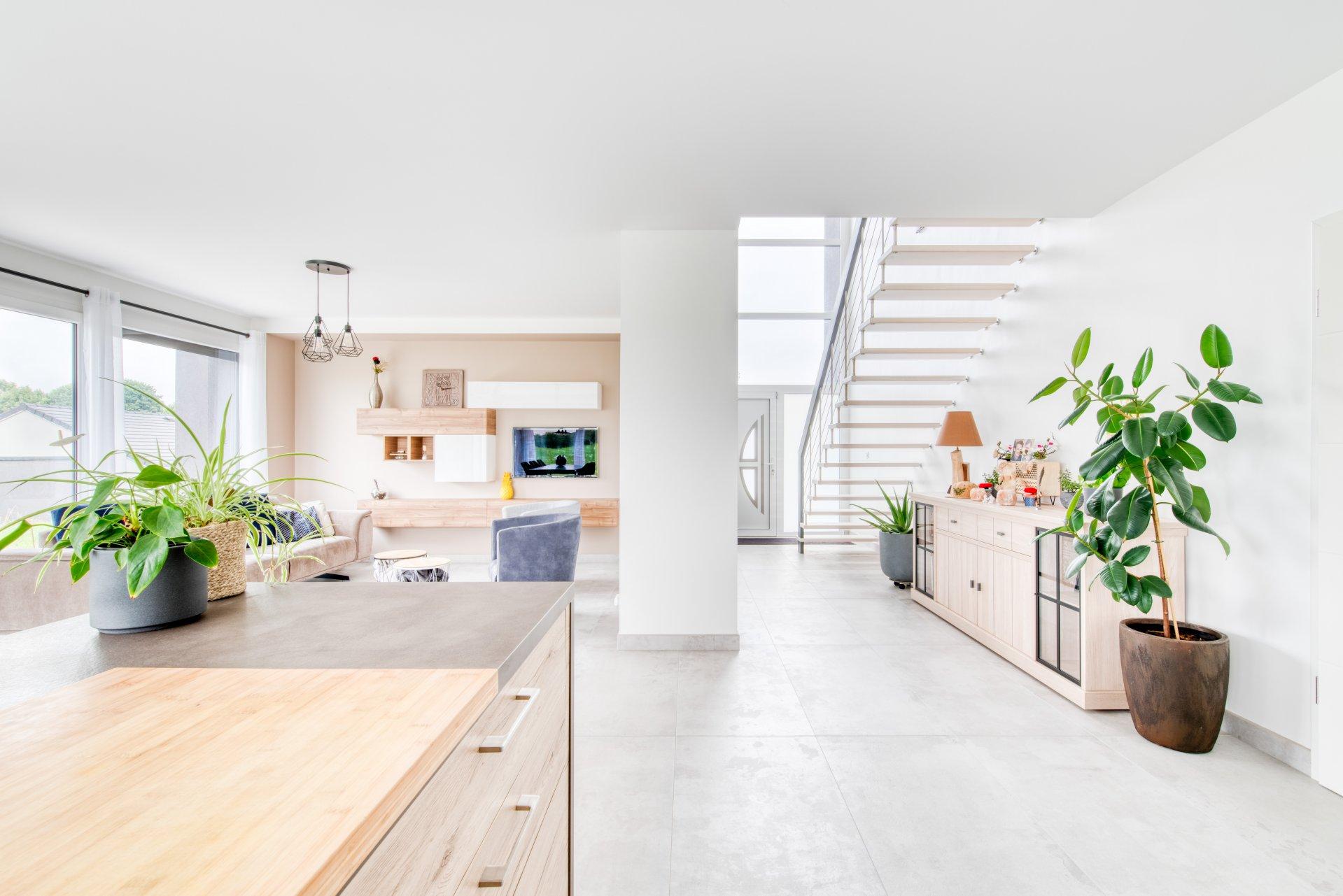 Verkauf Haus - Bréhain-la-Ville