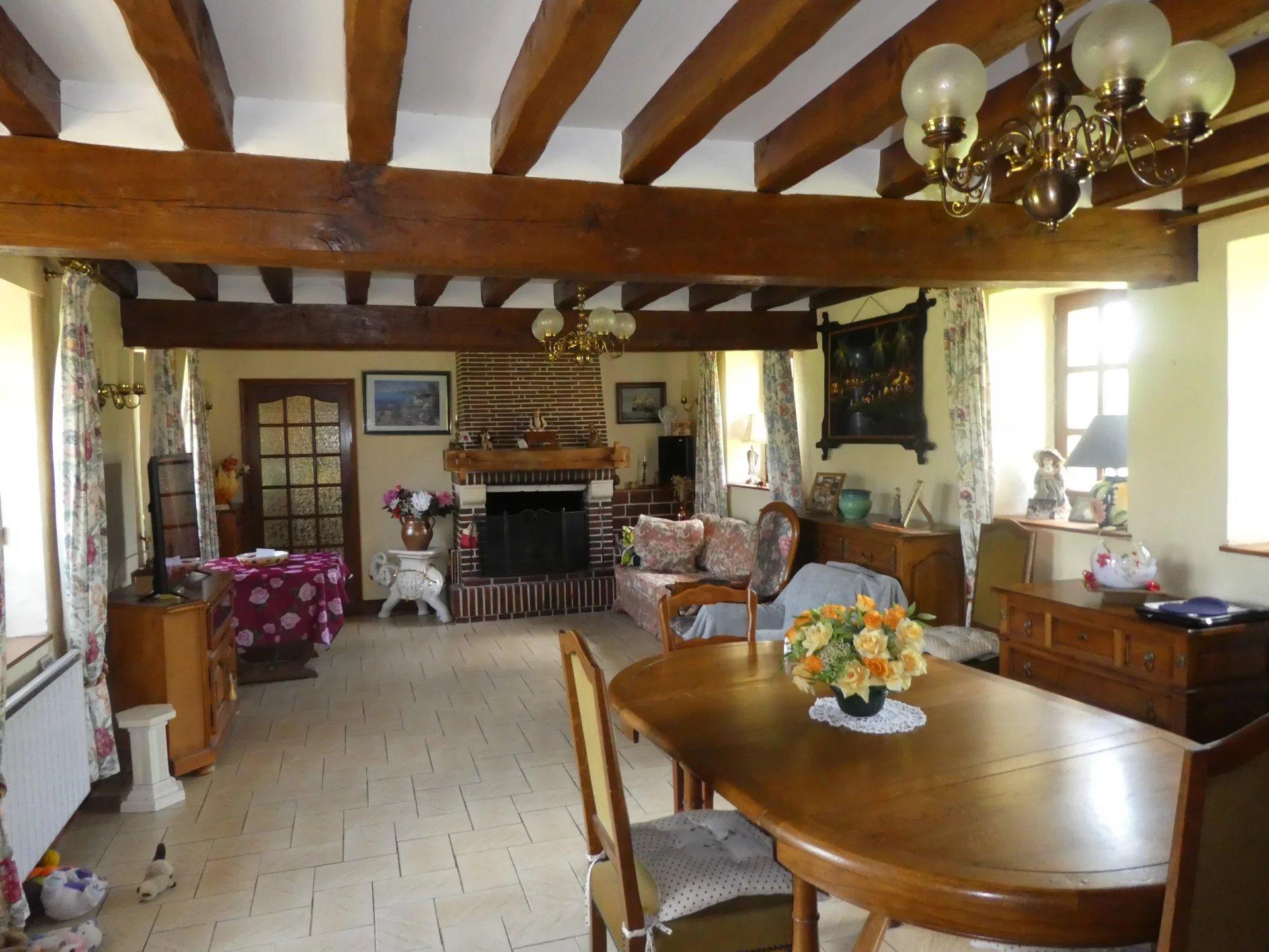 Sale House - Roman