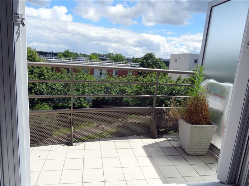 Location Appartement - Élancourt