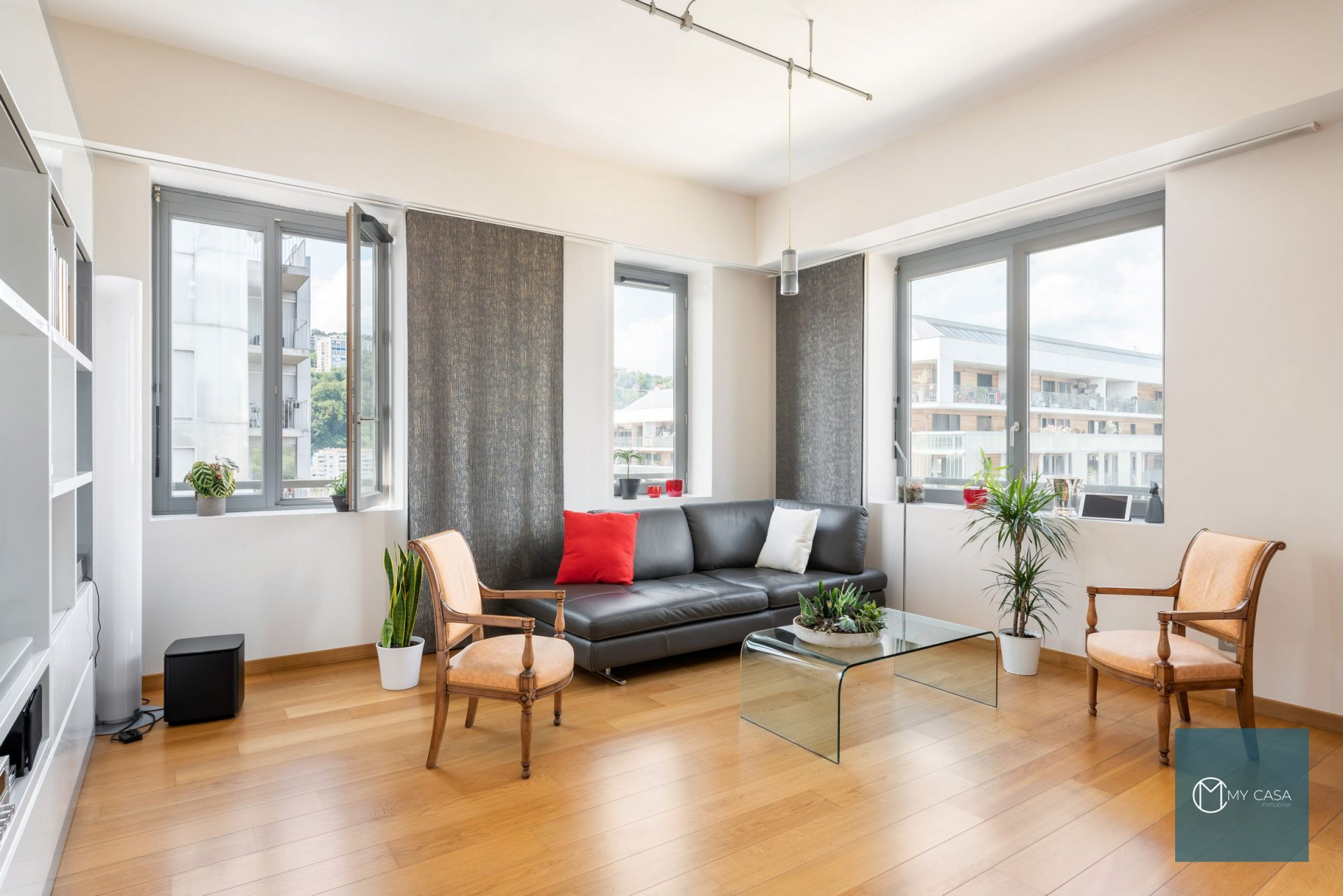 T4 Dernier étage Confluence