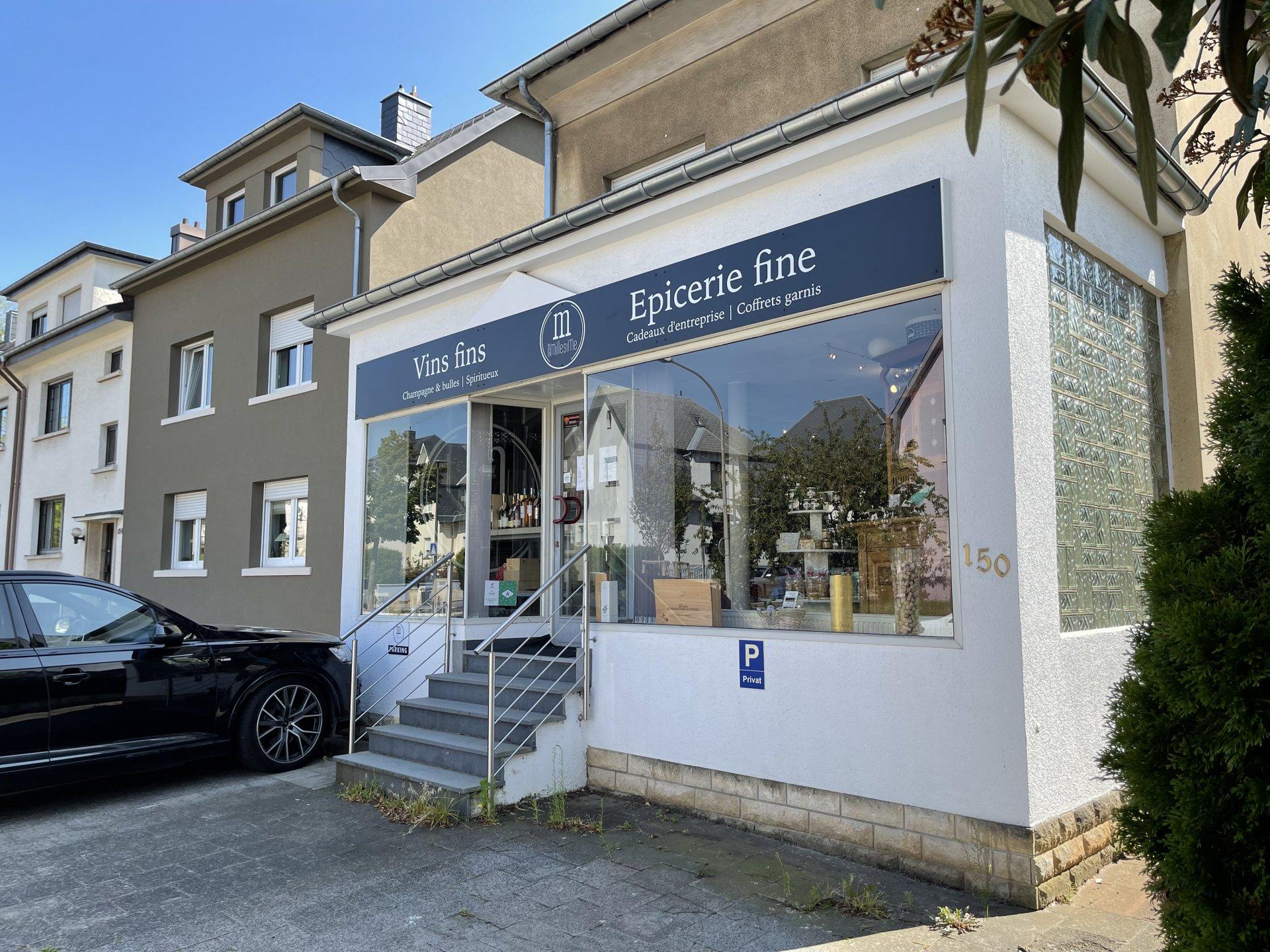 Local commercial - Dudelange
