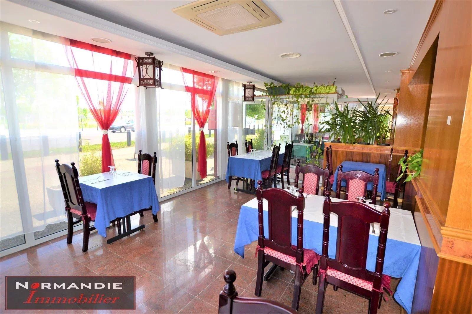 A vendre FOND de Commerce restaurant Asiatique
