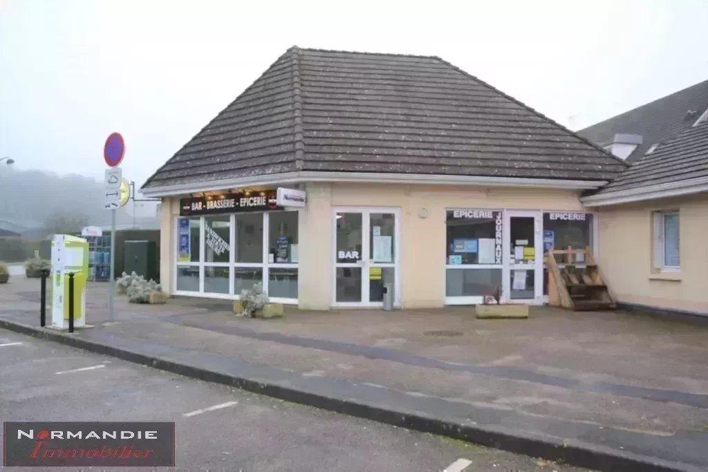 A Vendre Bar - Brasserie - Epicerie  à St Austreberthe