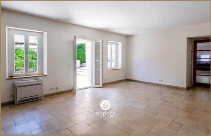 Sale Townhouse - Saint-Jean-Cap-Ferrat VILLAGE