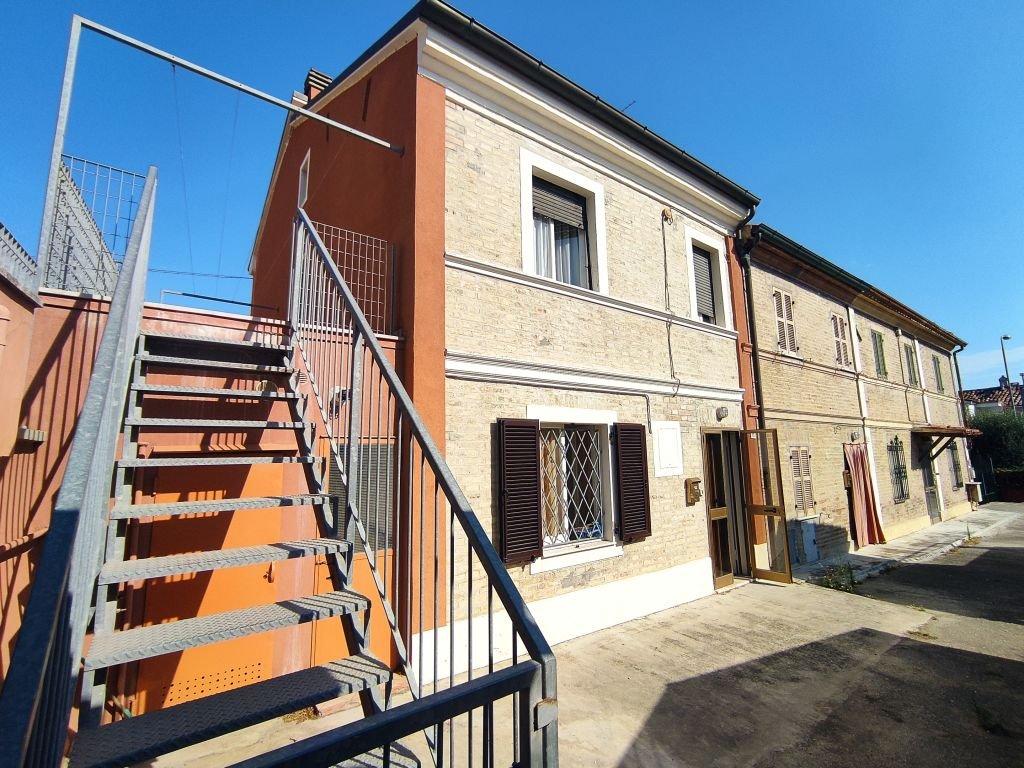 Vendita Casa a schiera Fano