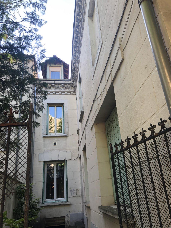 6209LRC-FONDS DE MEUBLES LOUES-CENTRE VILLE VICHY